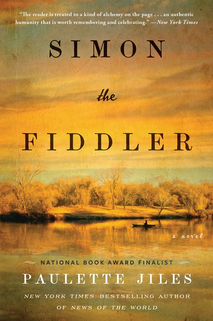 Simon the Fiddler A Novel