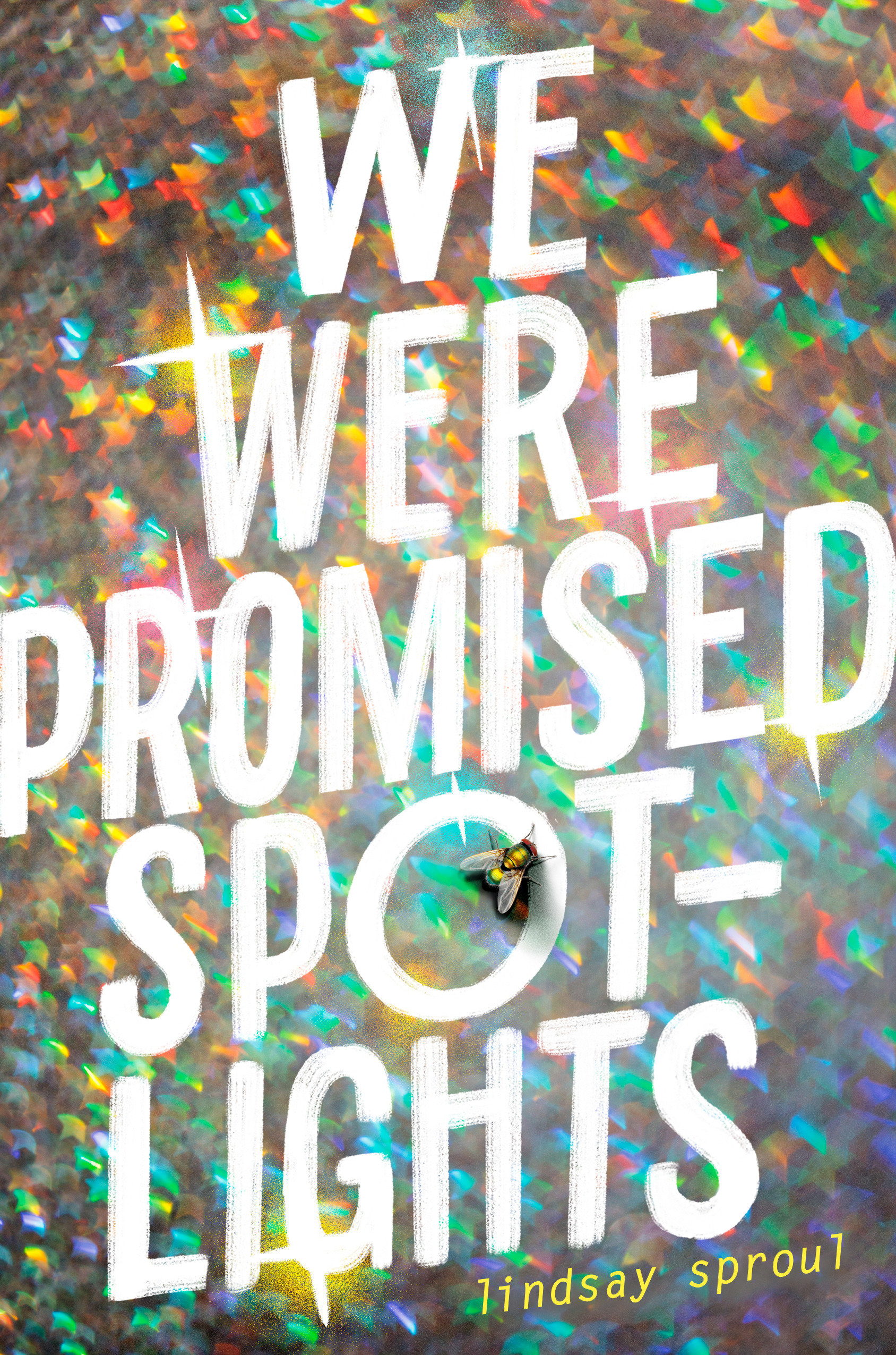 We Were Promised Spotlights [electronic resource]