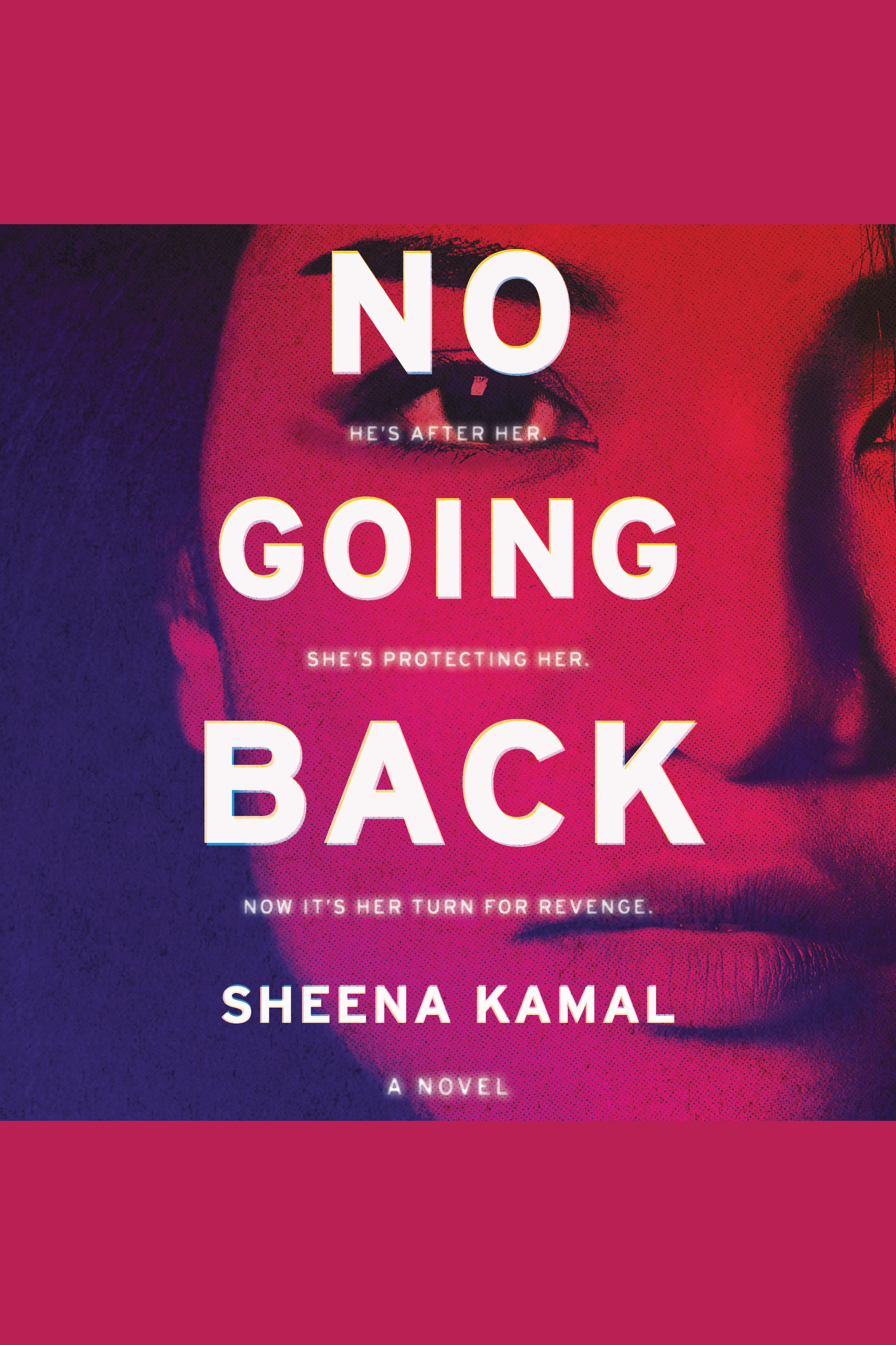 Cover Image of No Going Back