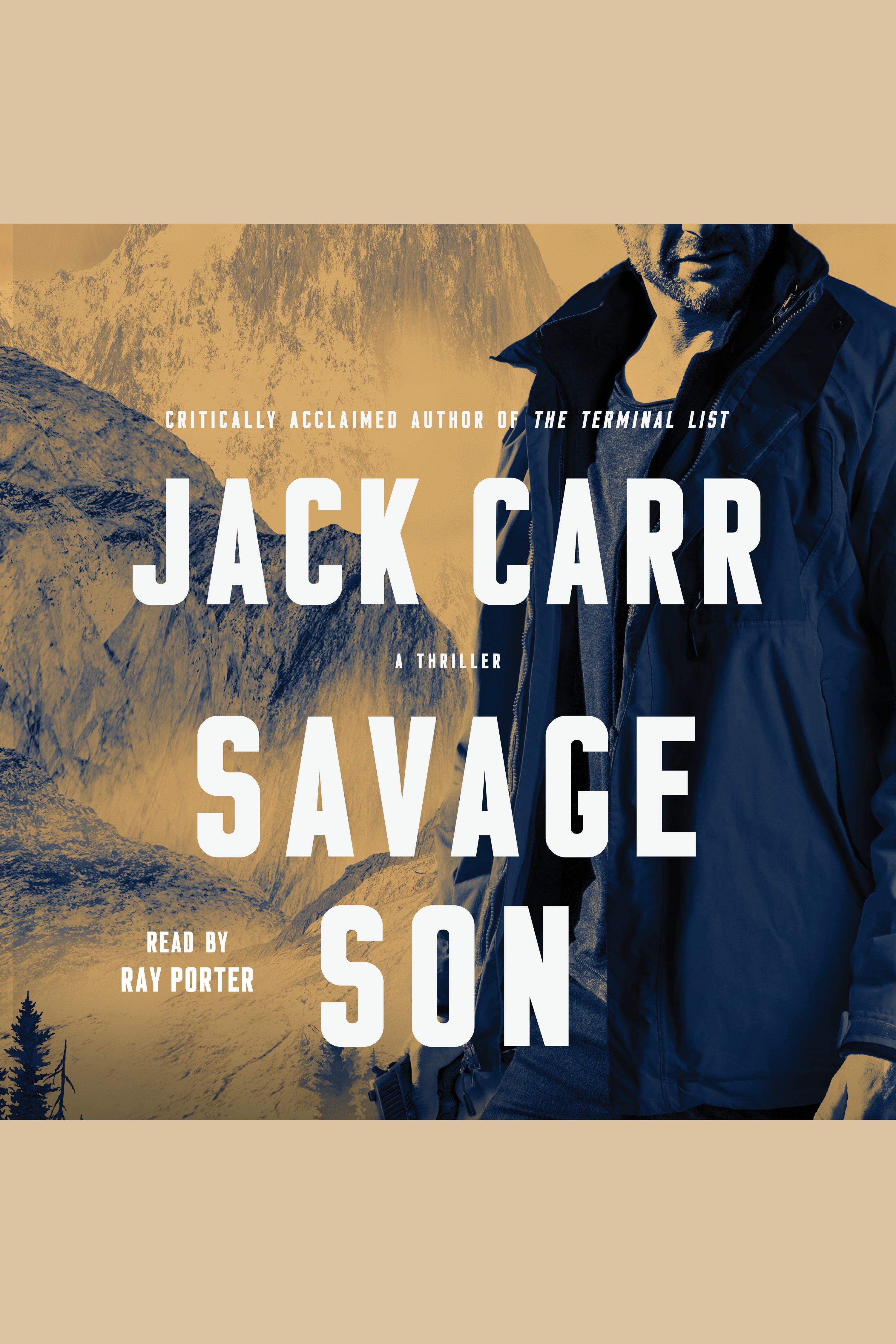Savage Son A Thriller