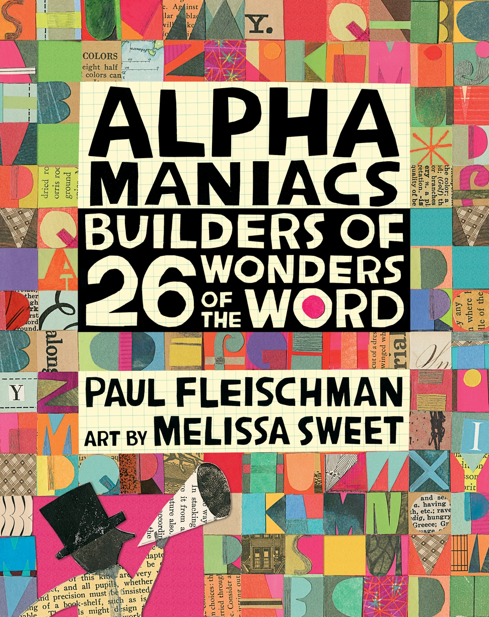 Alphamaniacs Builders of 26 Wonders of the Word