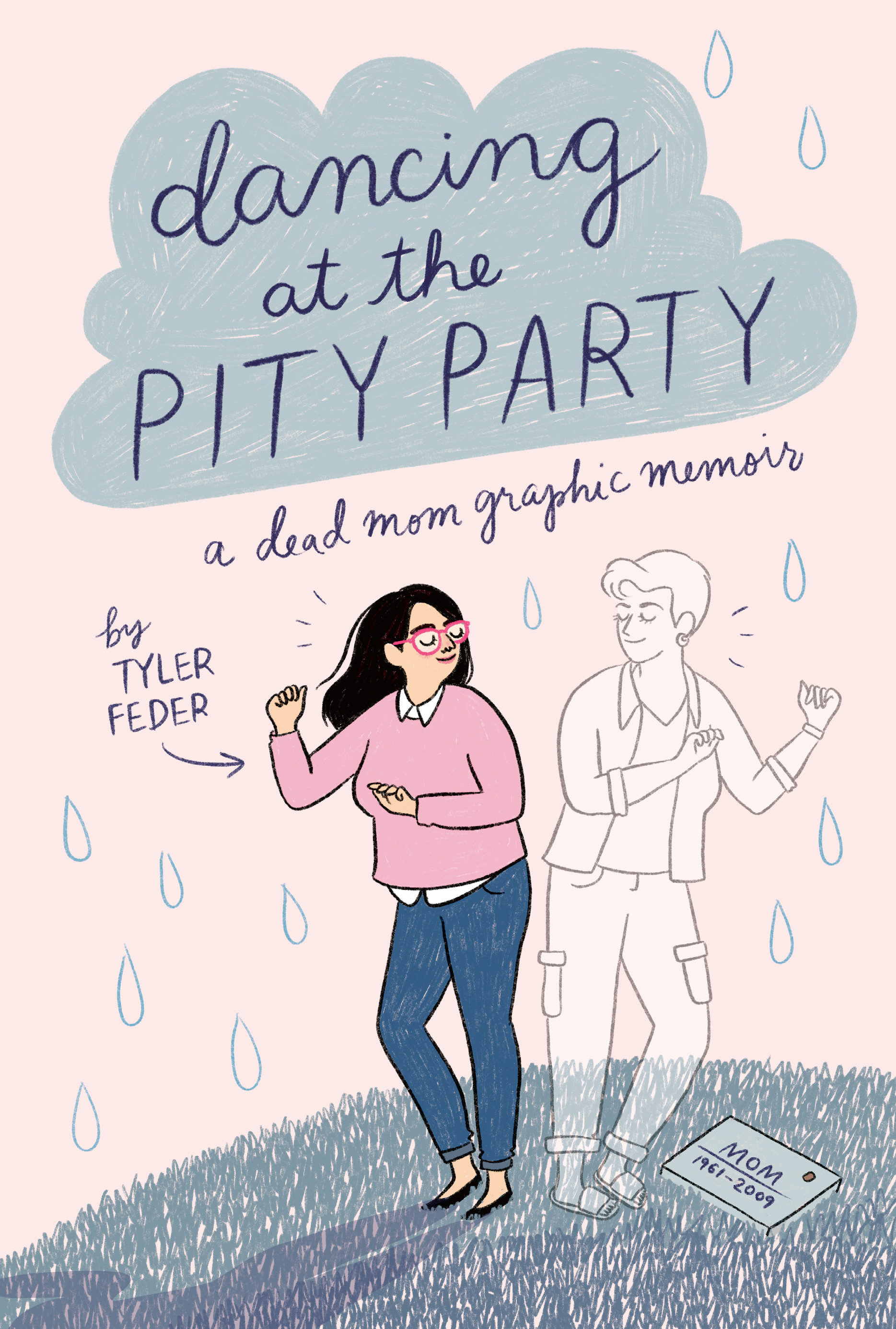 Dancing at the Pity Party [electronic resource]
