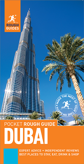 Pocket Rough Guide Dubai (Travel Guide eBook) [electronic resource (downloadable eBook)]