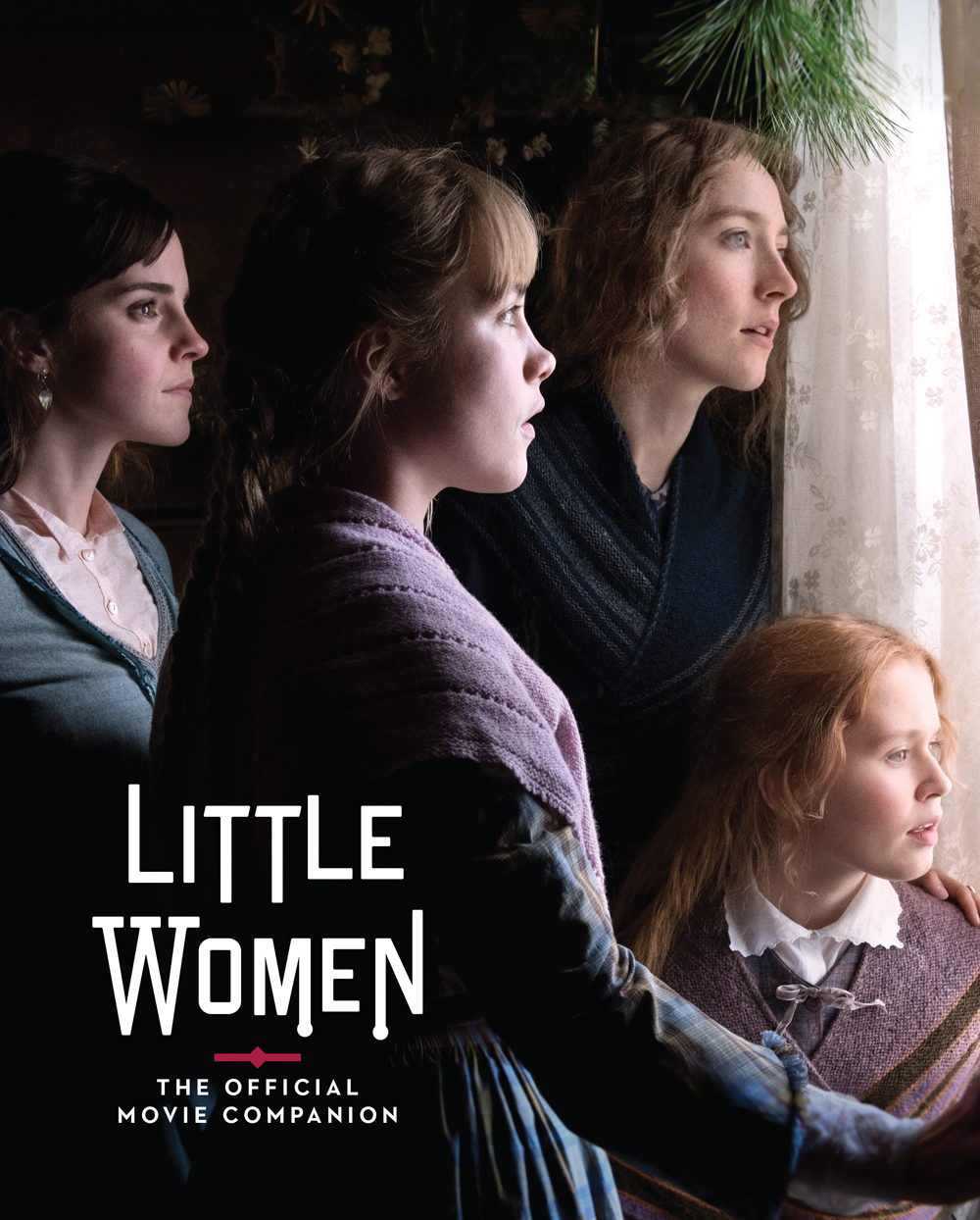 Little Women [electronic resource (downloadable eBook)] : the official movie companion