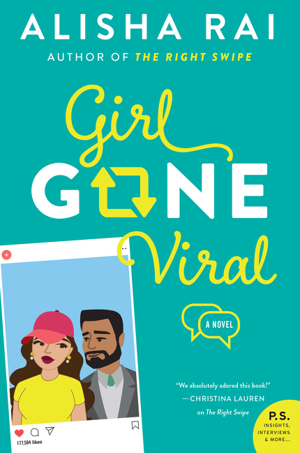 Girl Gone Viral A Novel