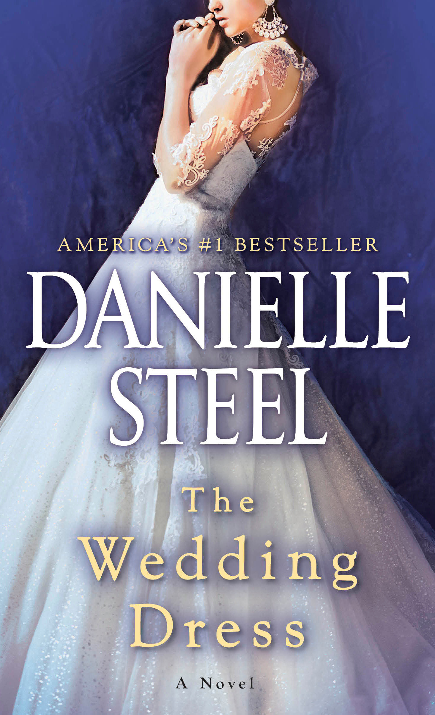 The Wedding Dress A Novel