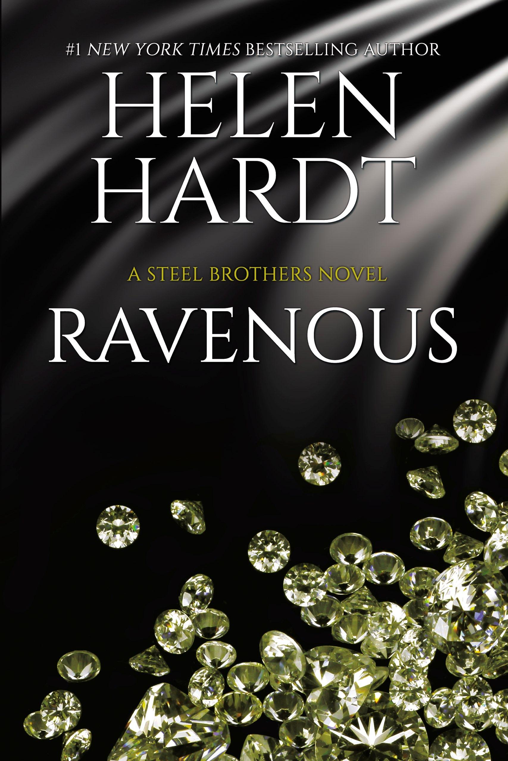 Ravenous [electronic resource]