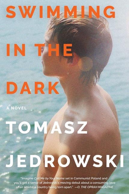 Swimming in the Dark A Novel