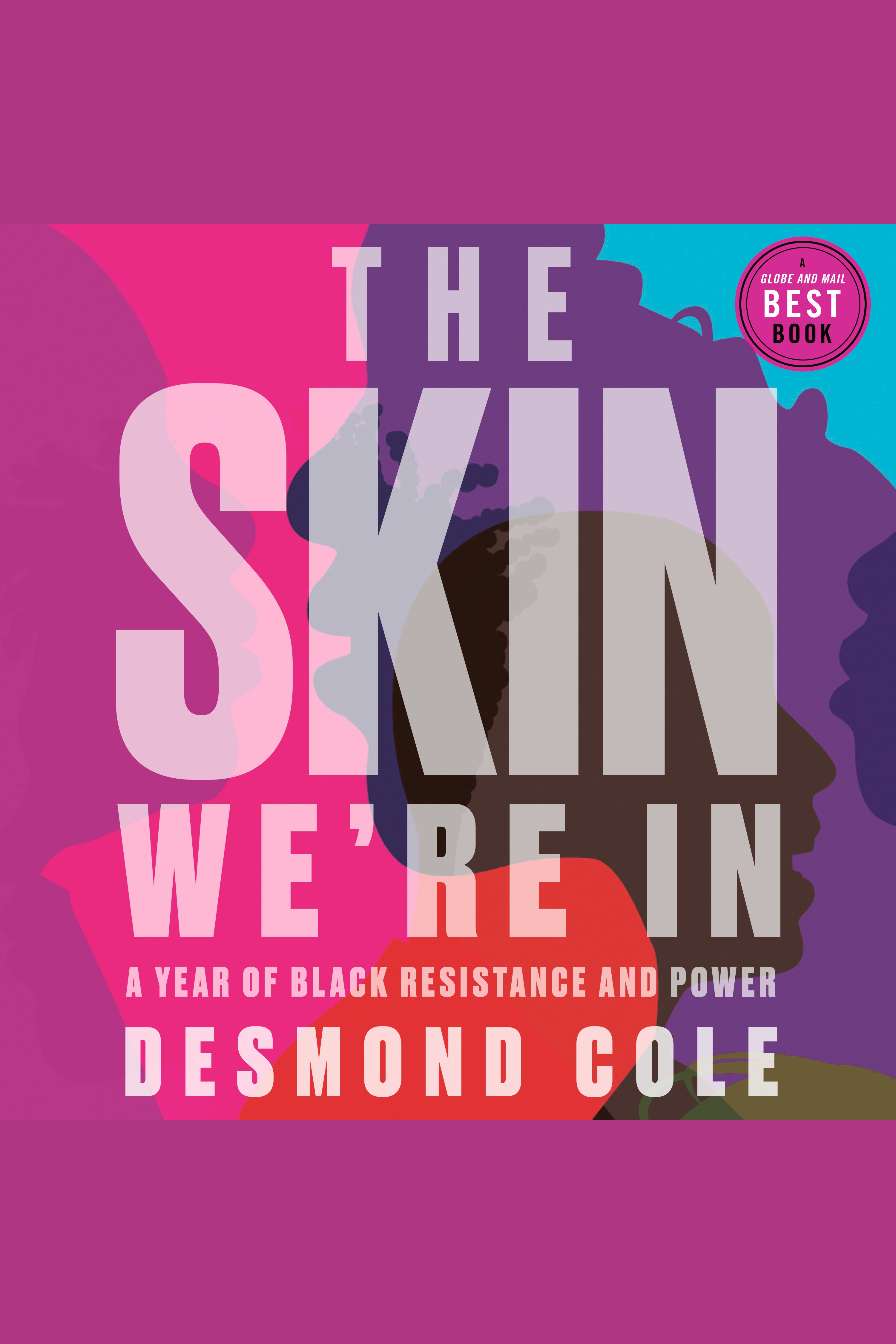 Image: The Skin We're in