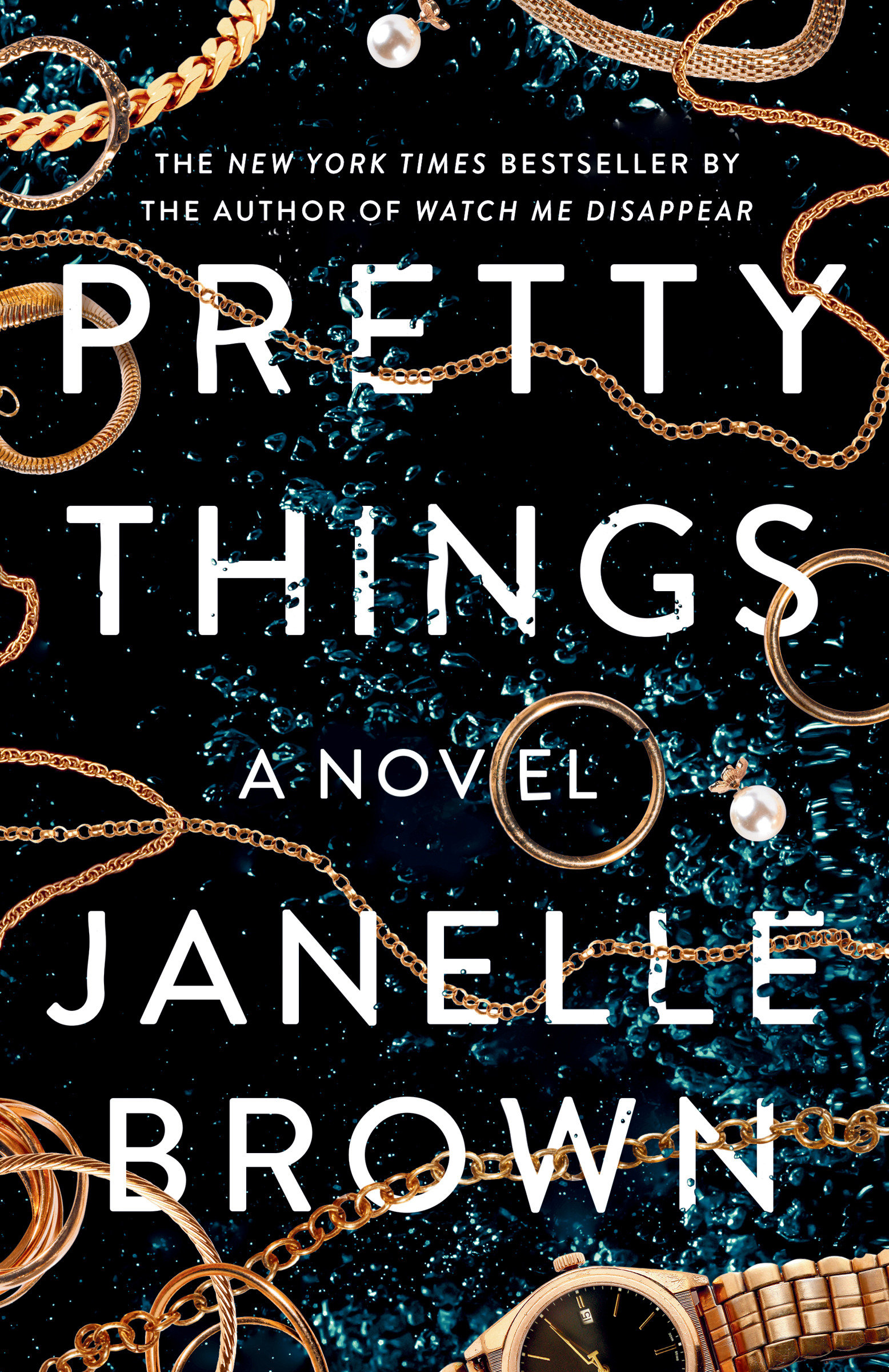 Pretty Things A Novel