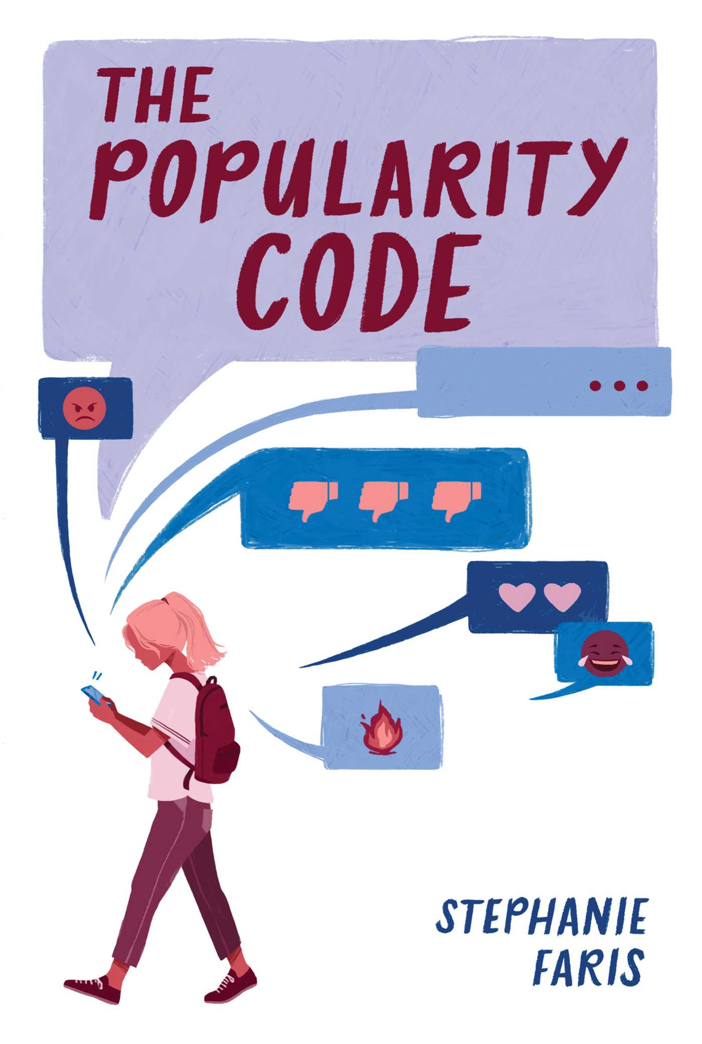 The Popularity Code [electronic resource]