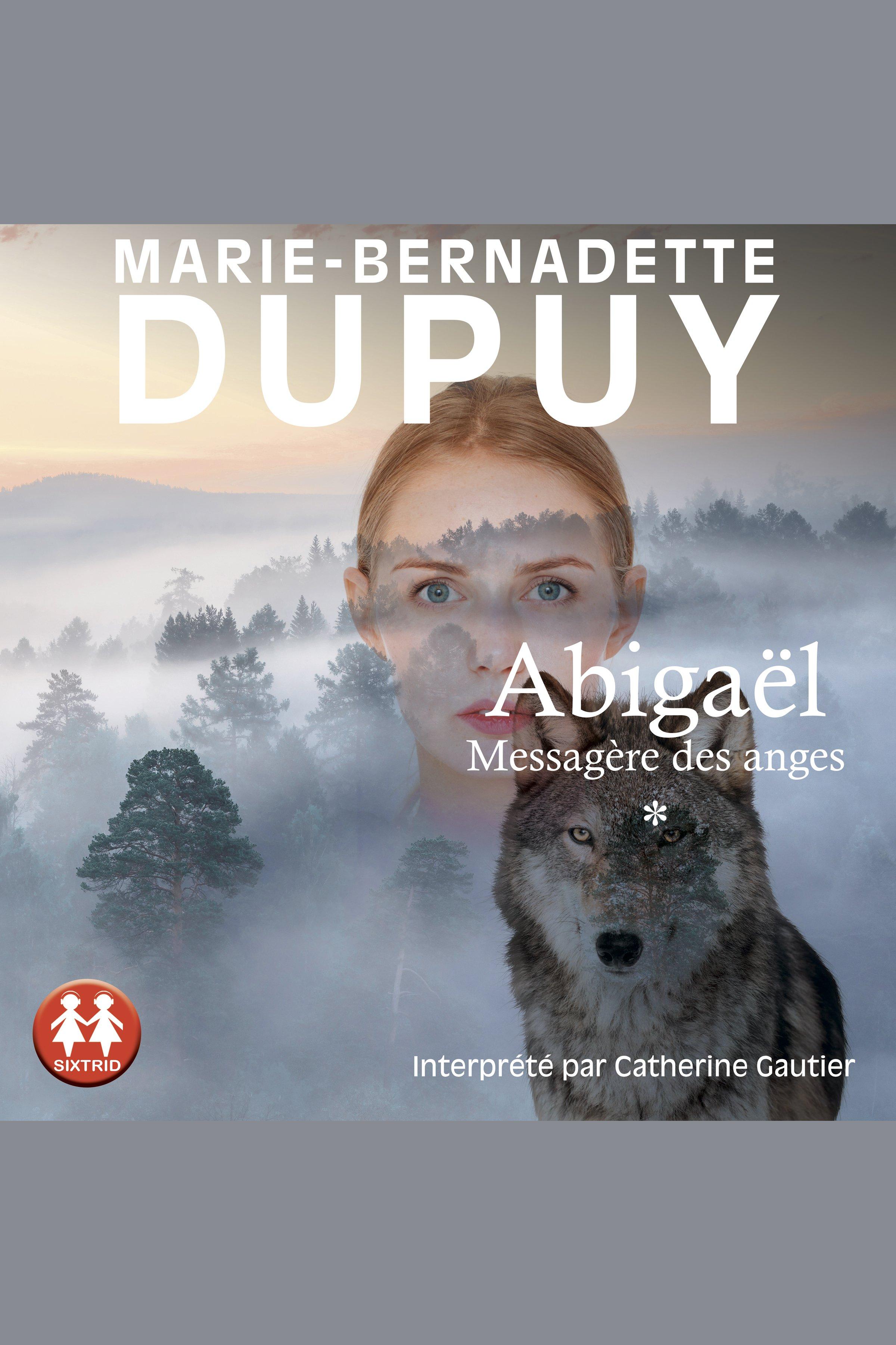Image: Abigaël, messagère des anges