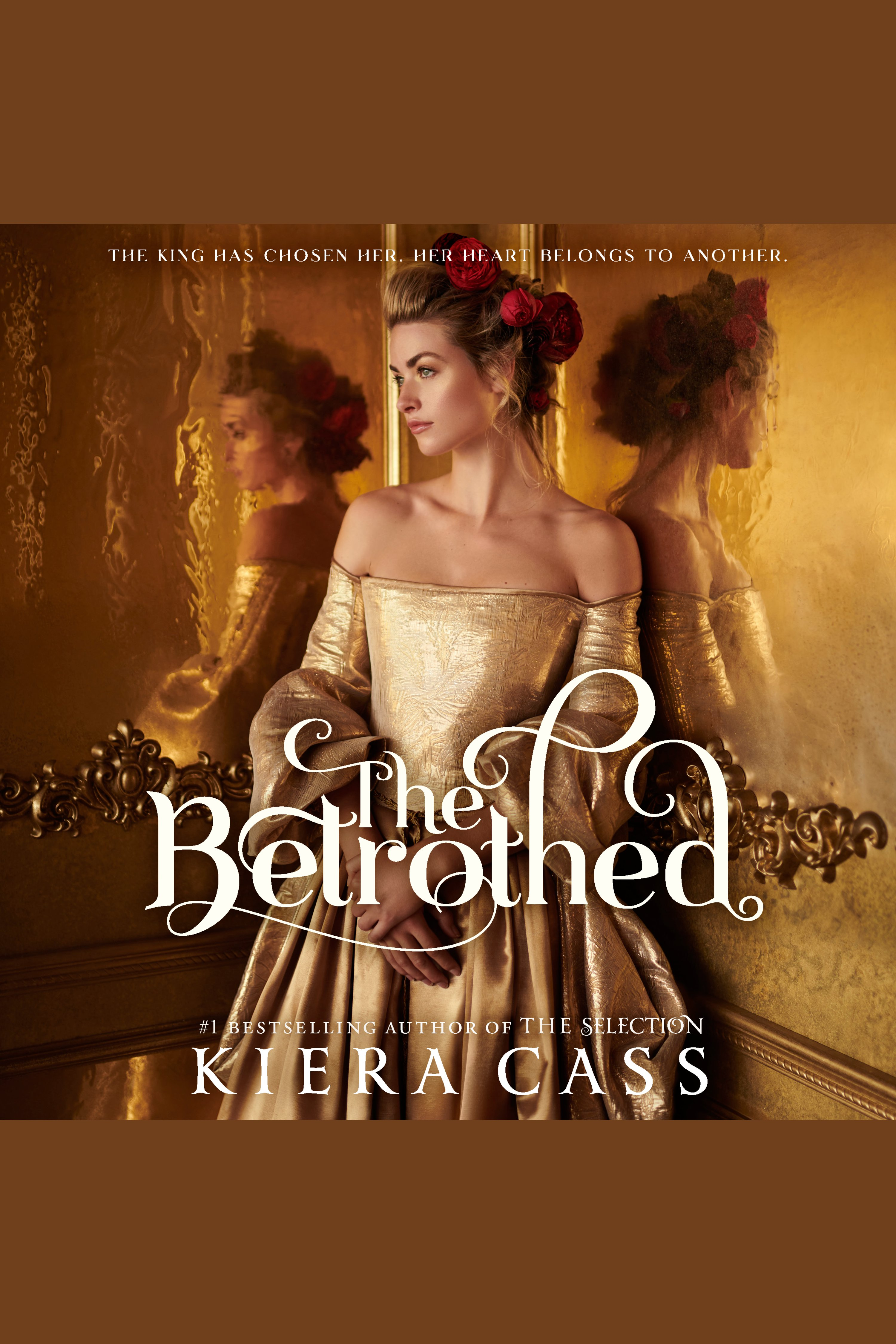 Cover Image of Betrothed, The