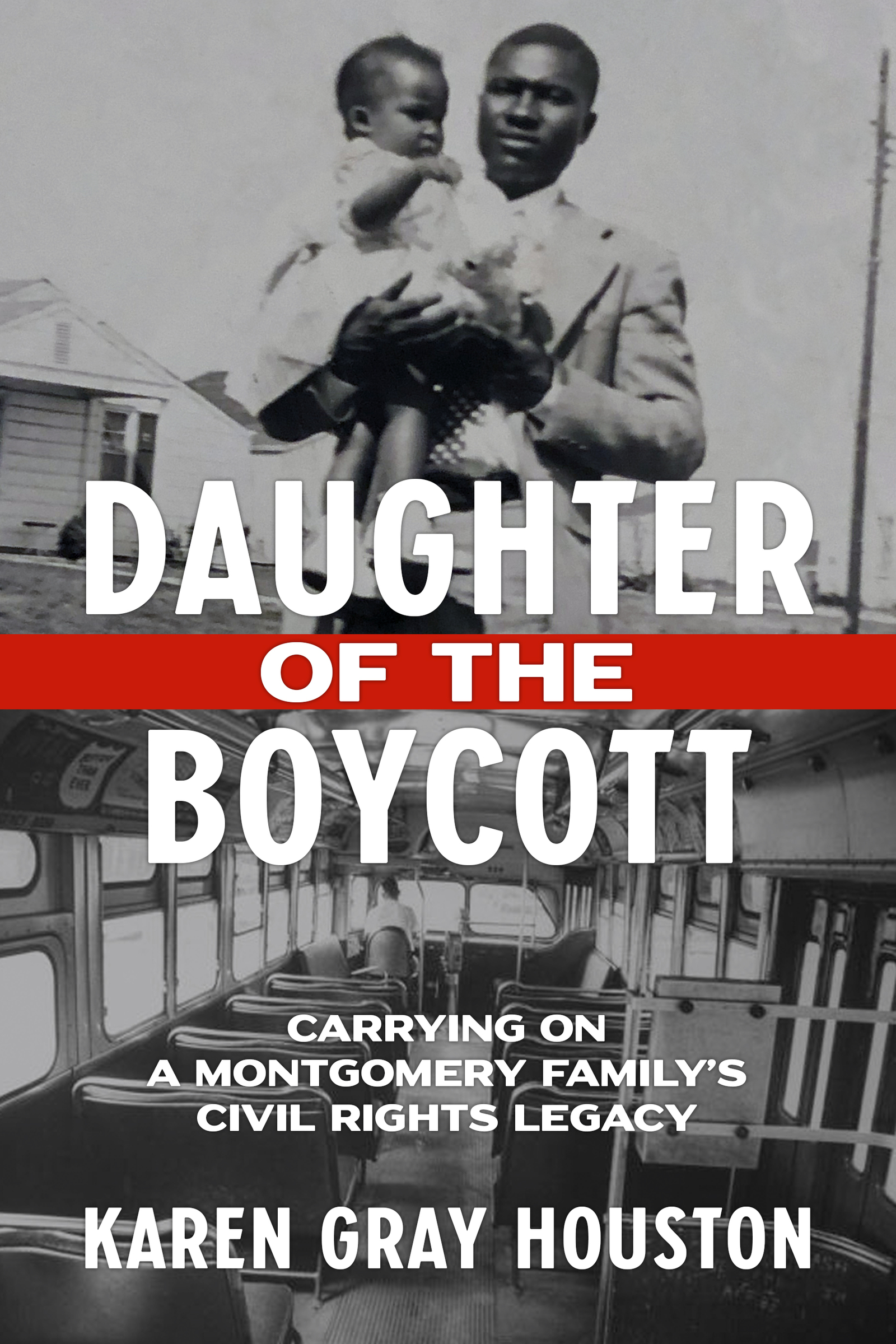 Daughter of the Boycott Carrying On a Montgomery Family's Civil Rights Legacy