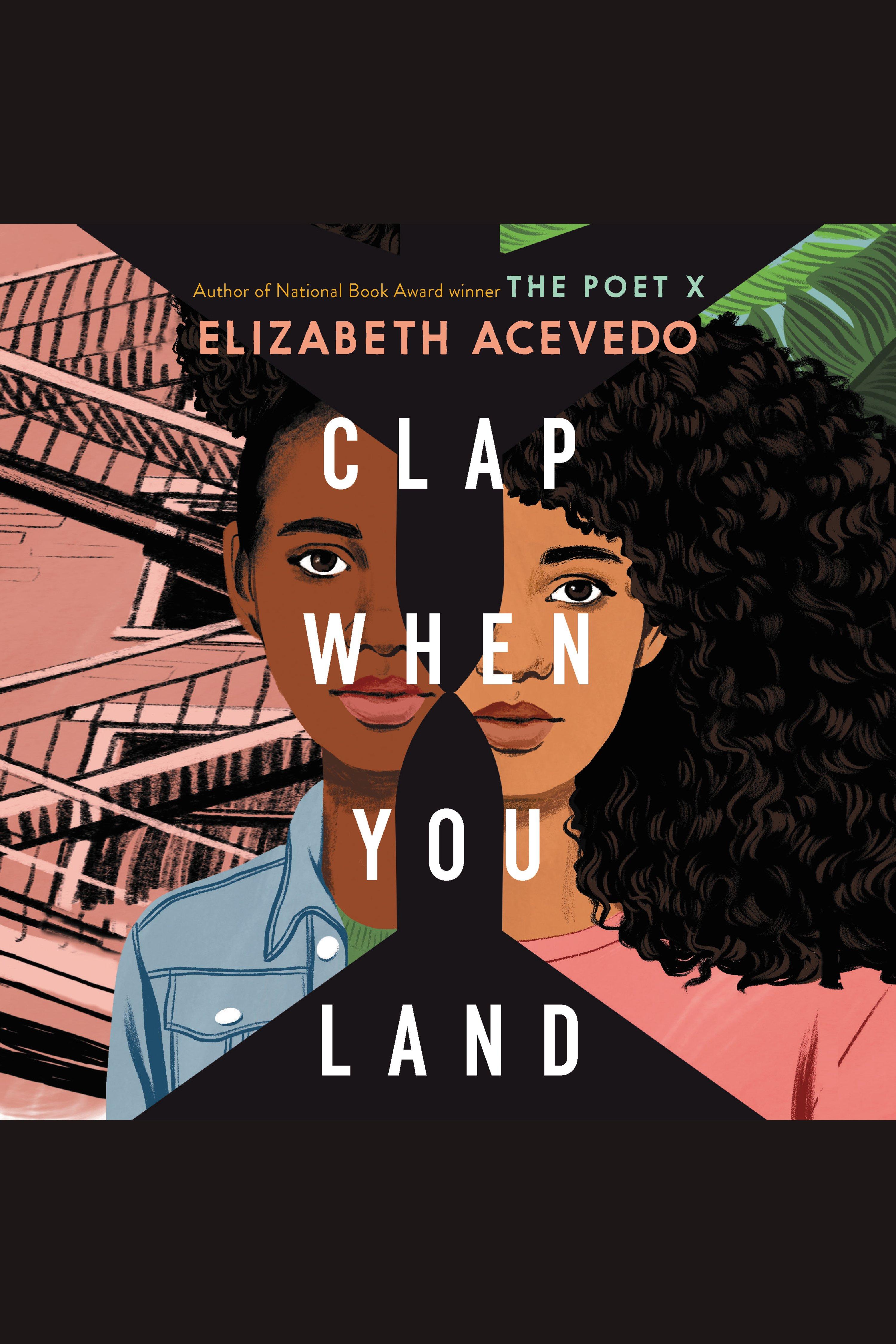 Clap When You Land
