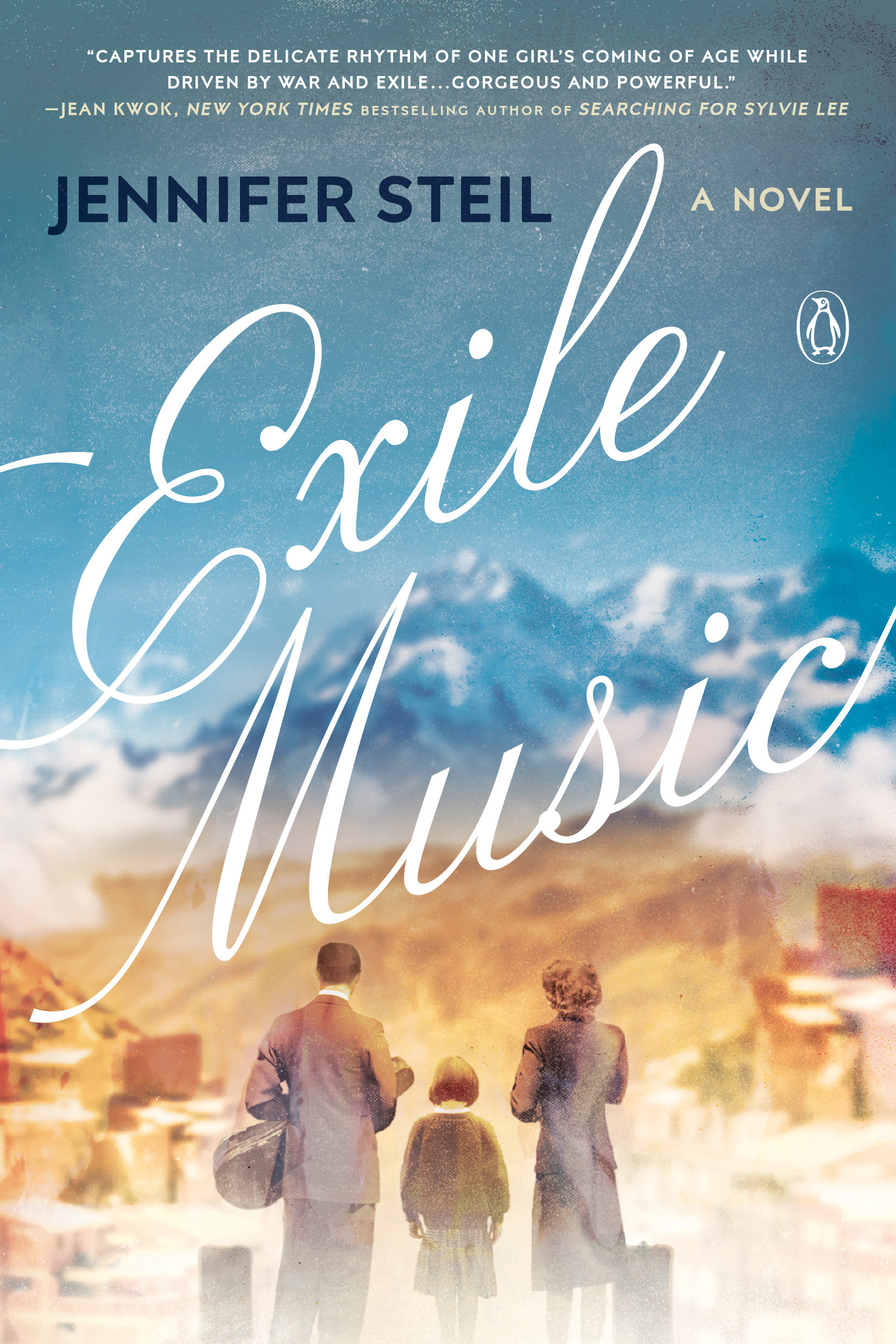 Exile Music [electronic resource (downloadable eBook)] : a novel