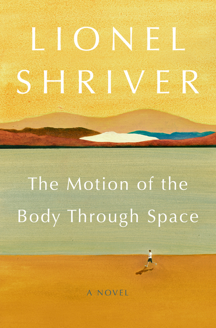 The Motion of the Body Through Space [electronic resource]