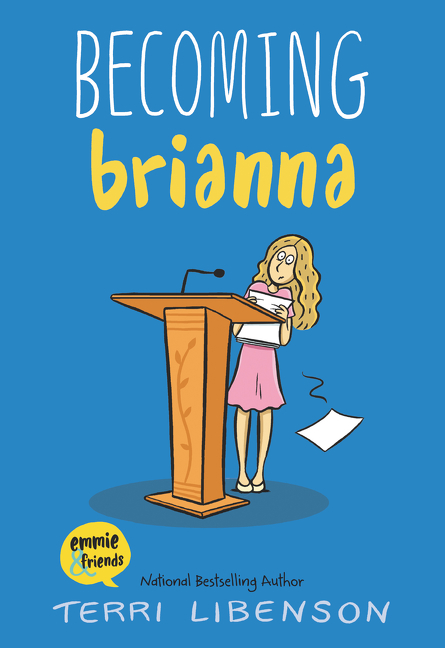 Becoming Brianna [electronic resource (downloadable eBook)]