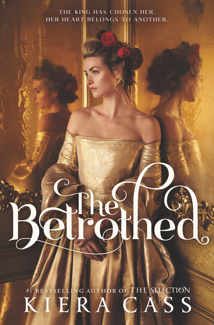The Betrothed [electronic resource (downloadable eBook)]