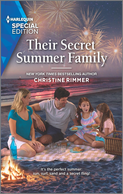 Their Secret Summer Family