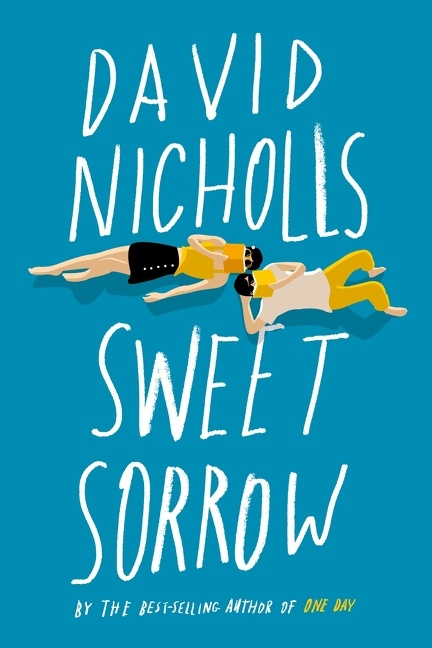 Cover Image of Sweet Sorrow