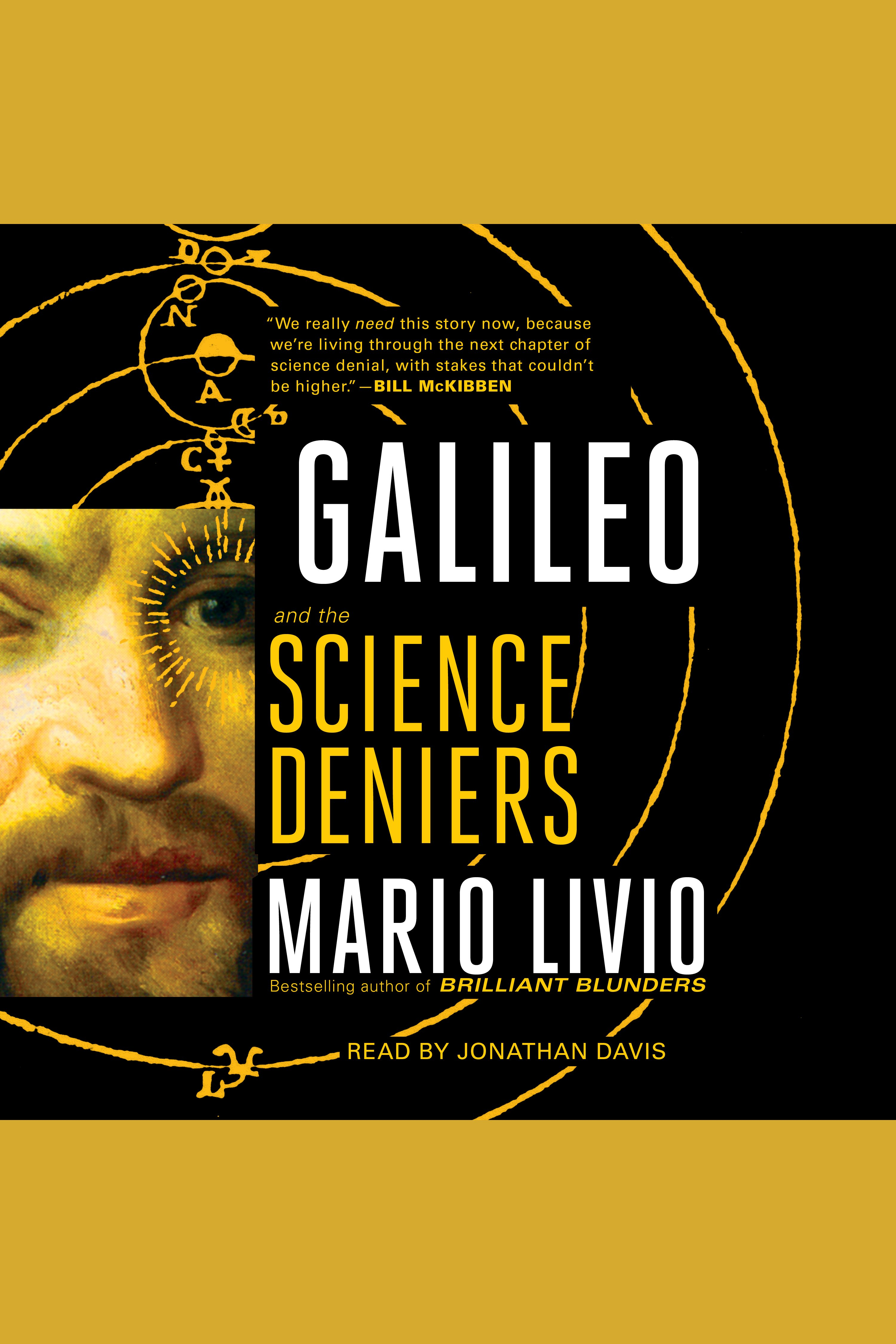 Galileo And the Science Deniers cover image
