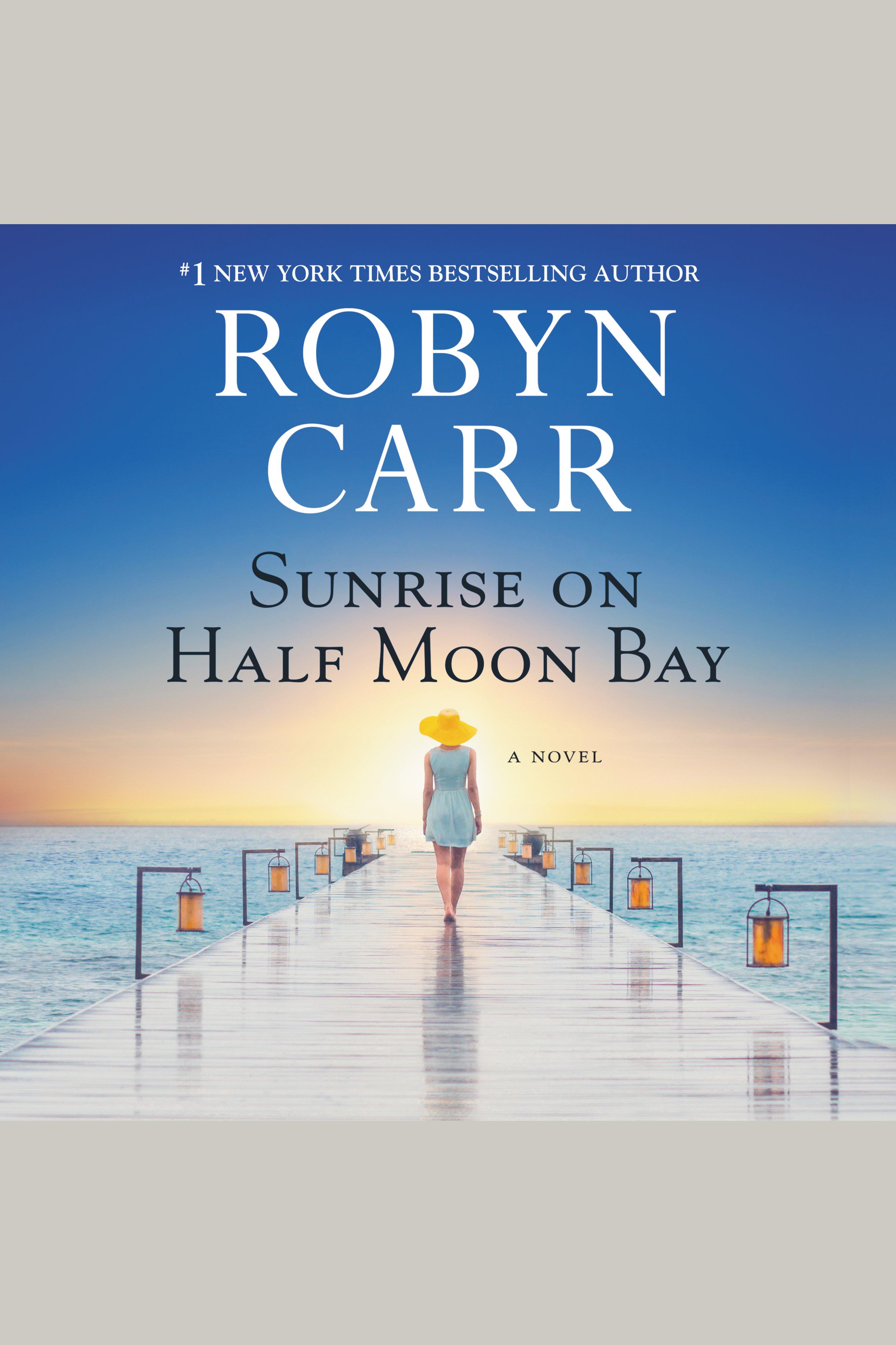 Cover Image of Sunrise on Half Moon Bay