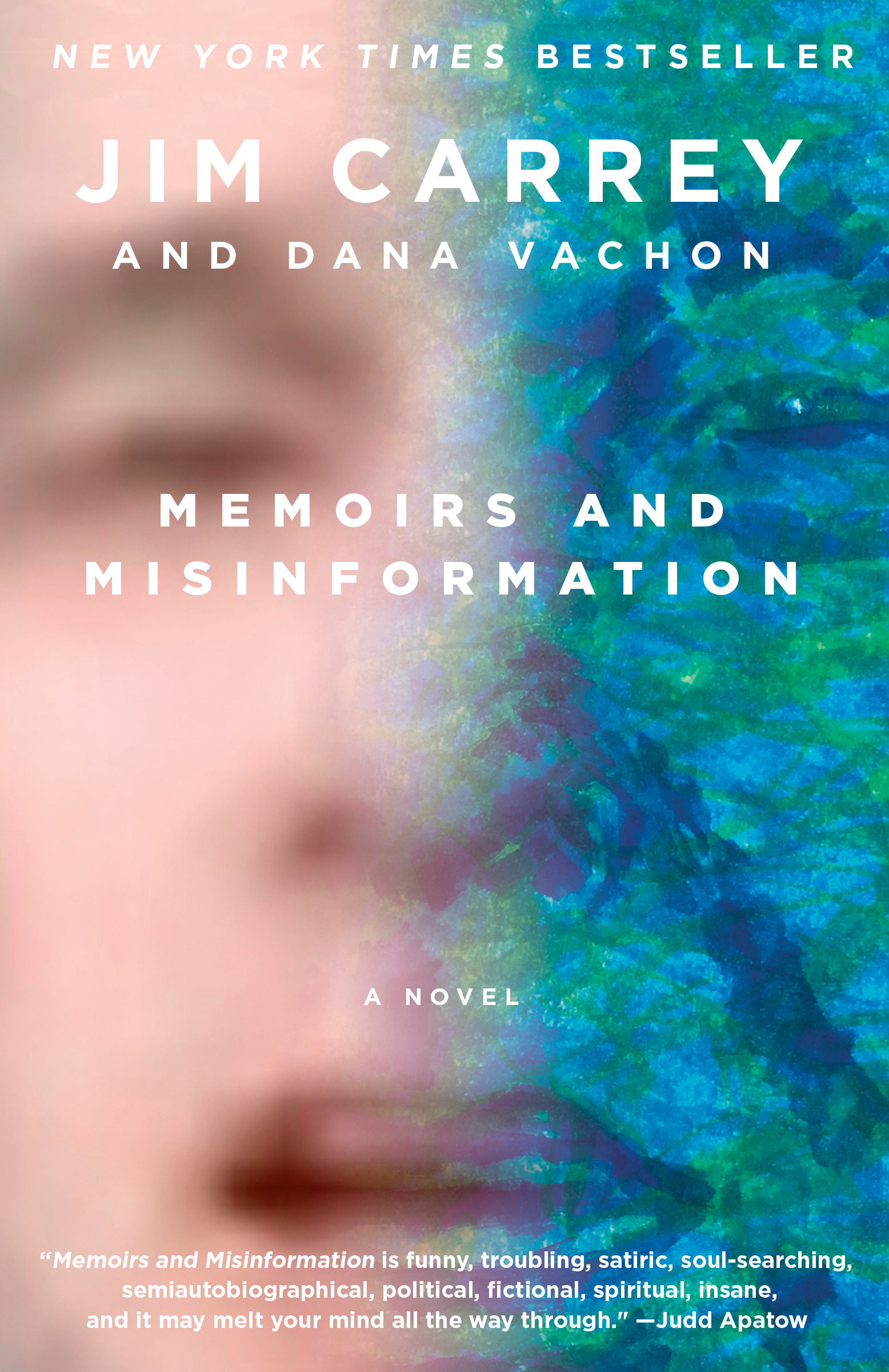Memoirs and Misinformation A novel