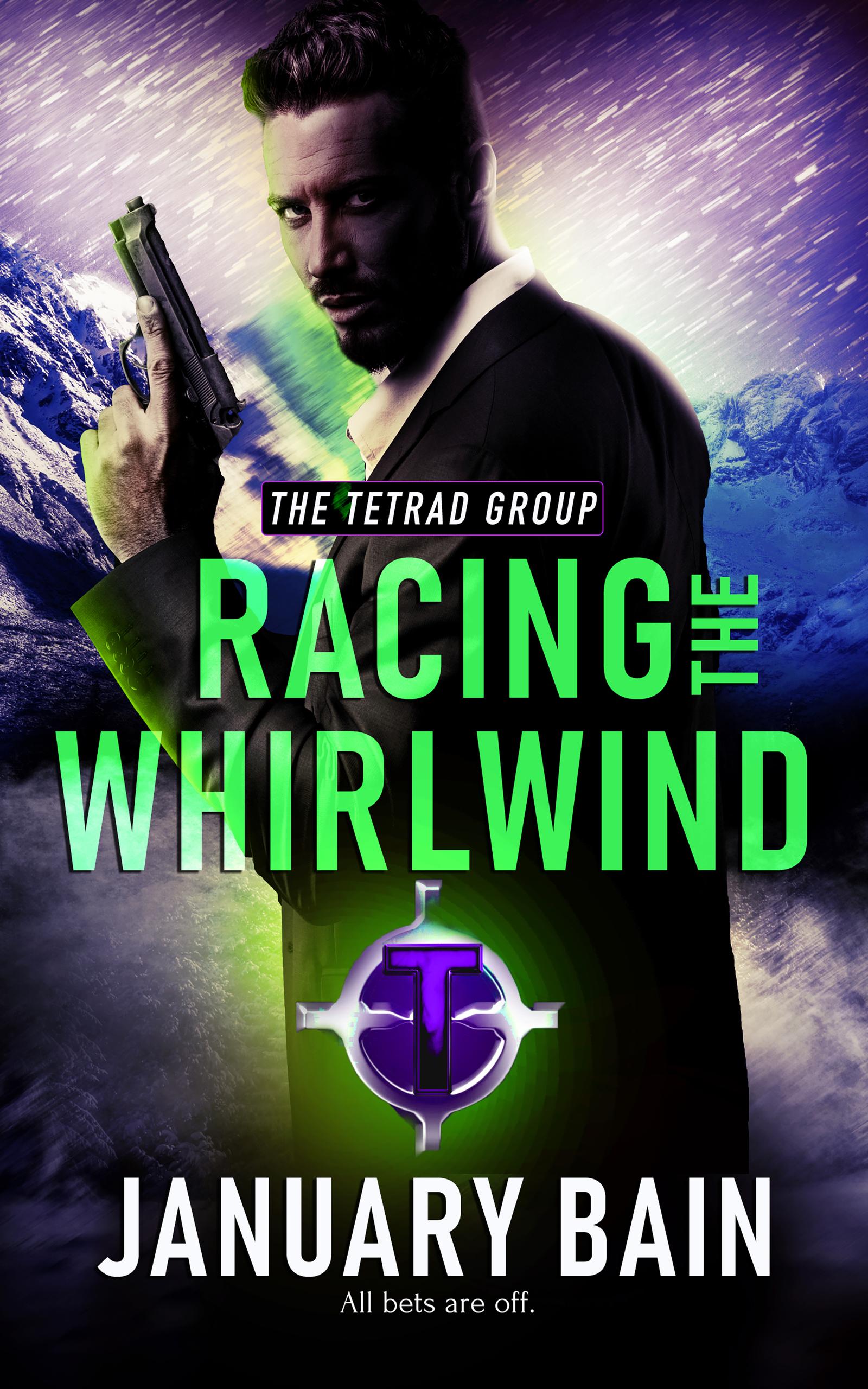 Racing the Whirlwind