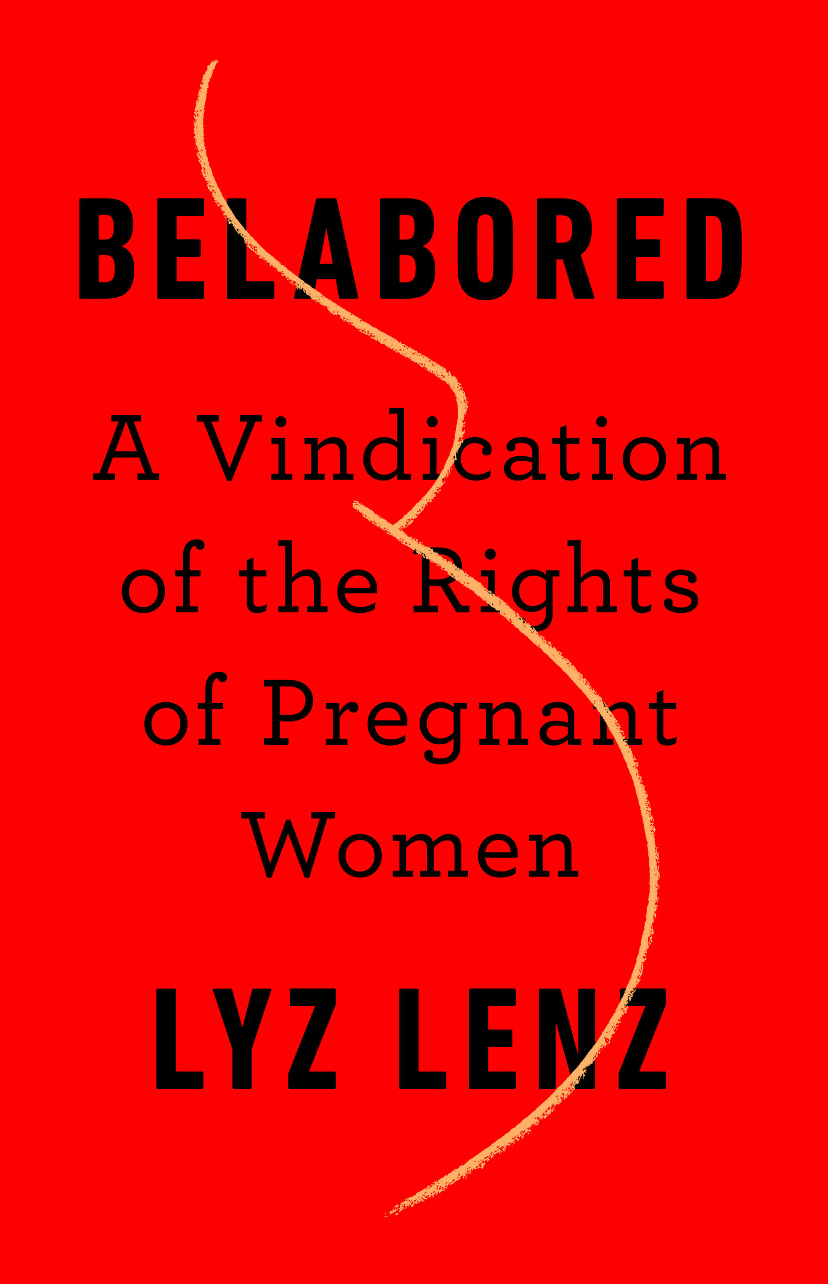 Cover Image of Belabored