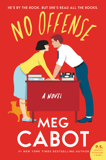 No Offense A Novel