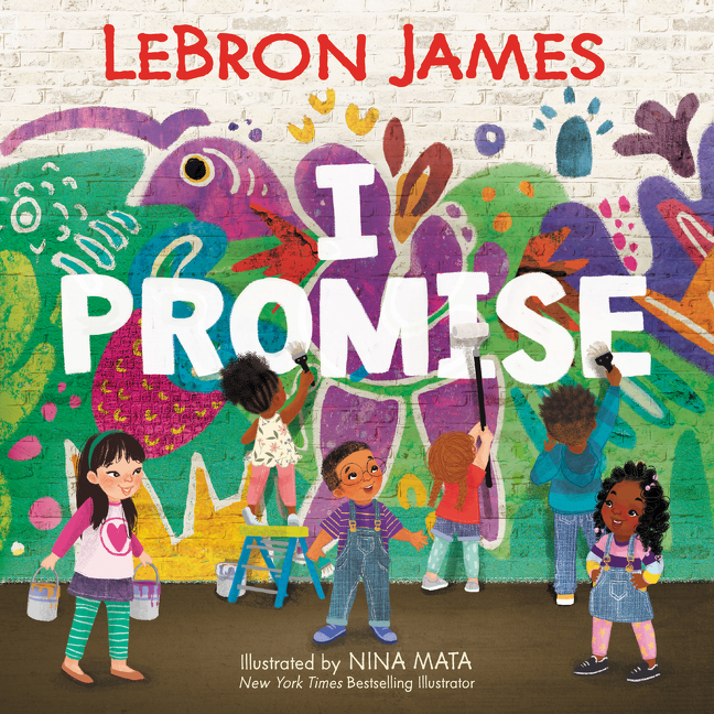 I Promise [electronic resource (downloadable eBook)]