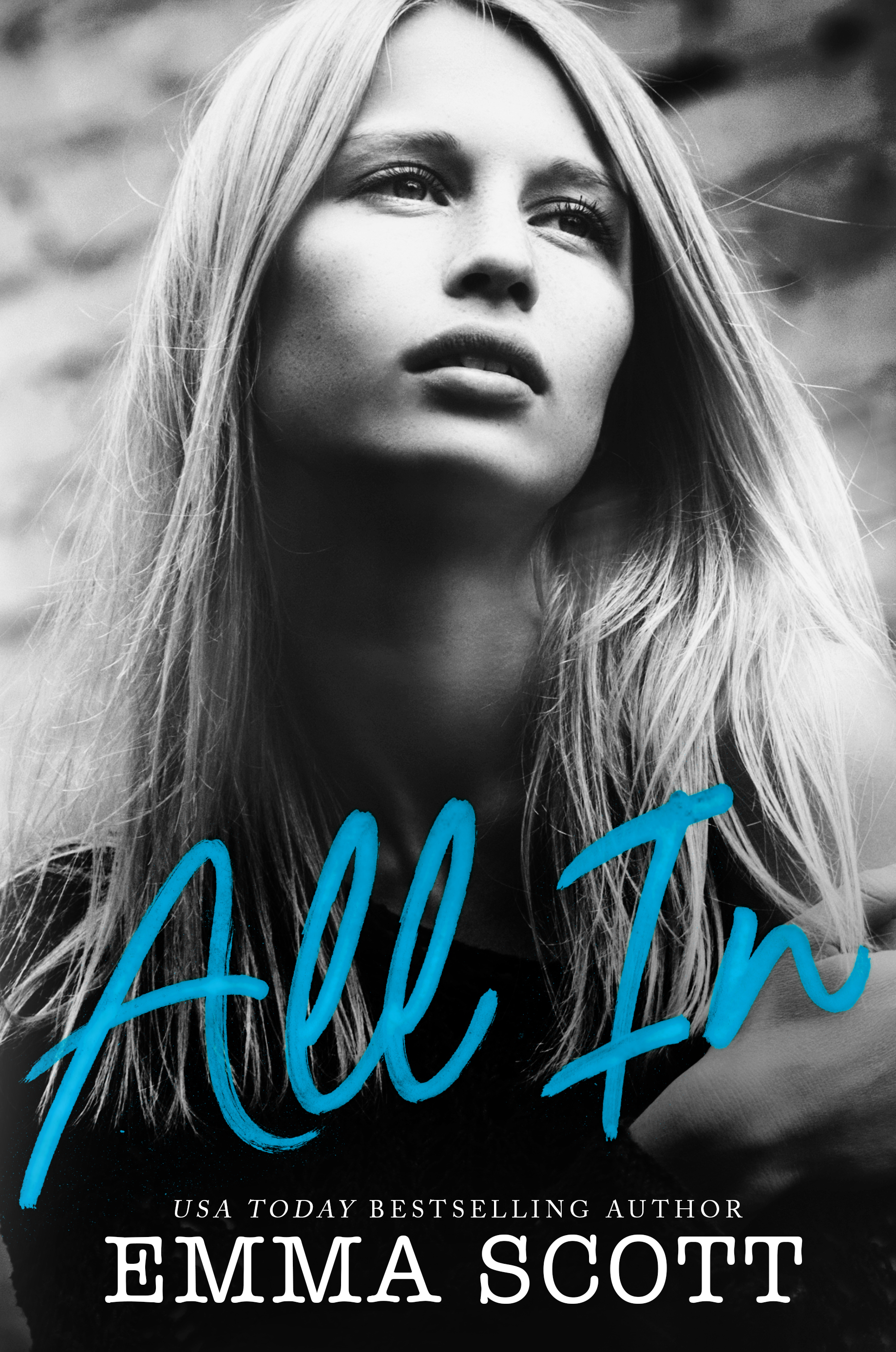 All In (Full Tilt Duet #2) [electronic resource]