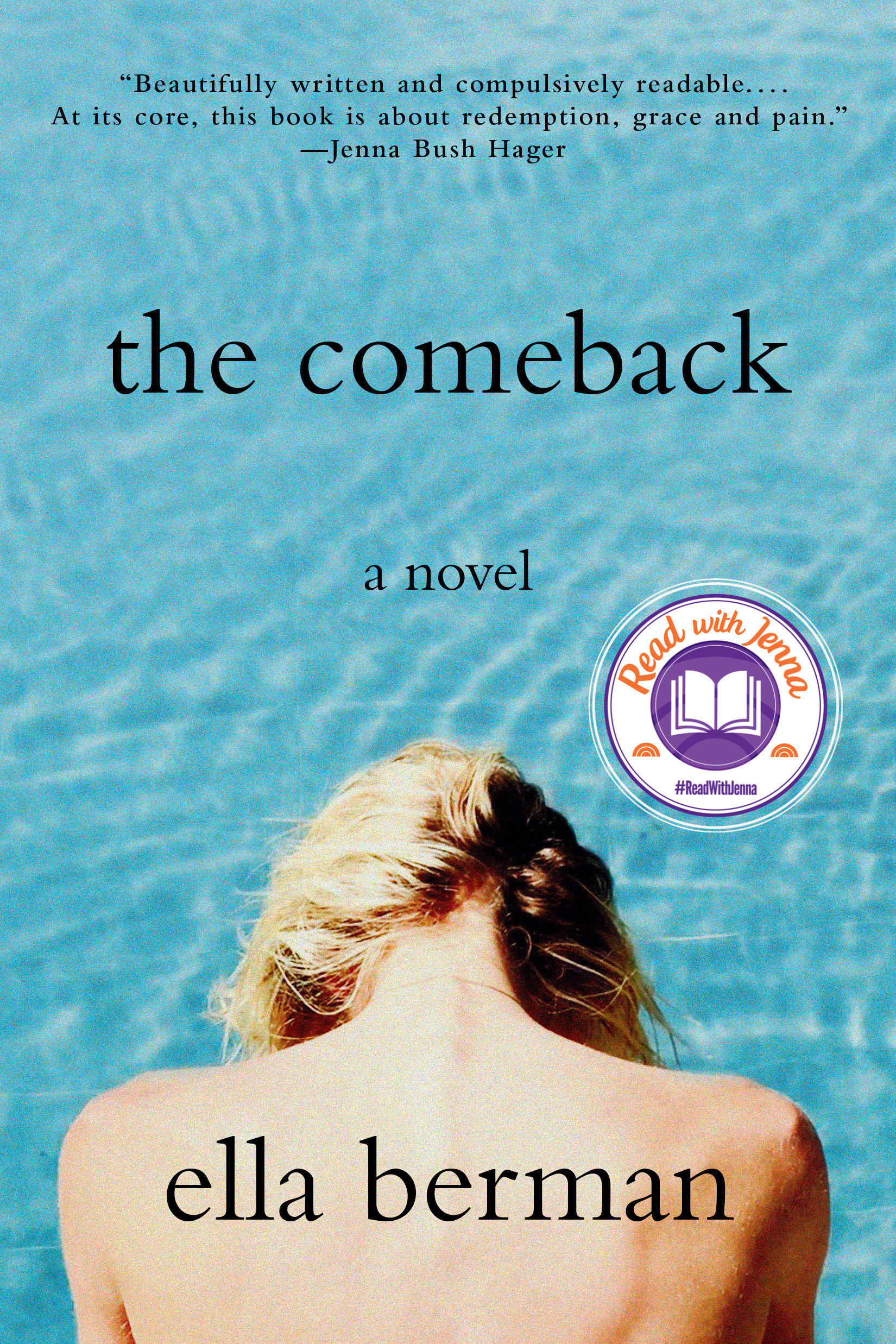 The Comeback [electronic resource]
