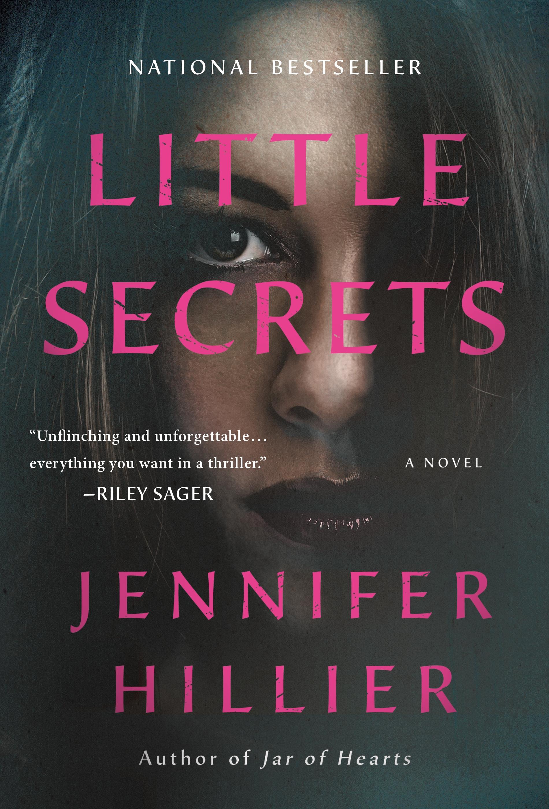 Little Secrets [electronic resource] : A Novel