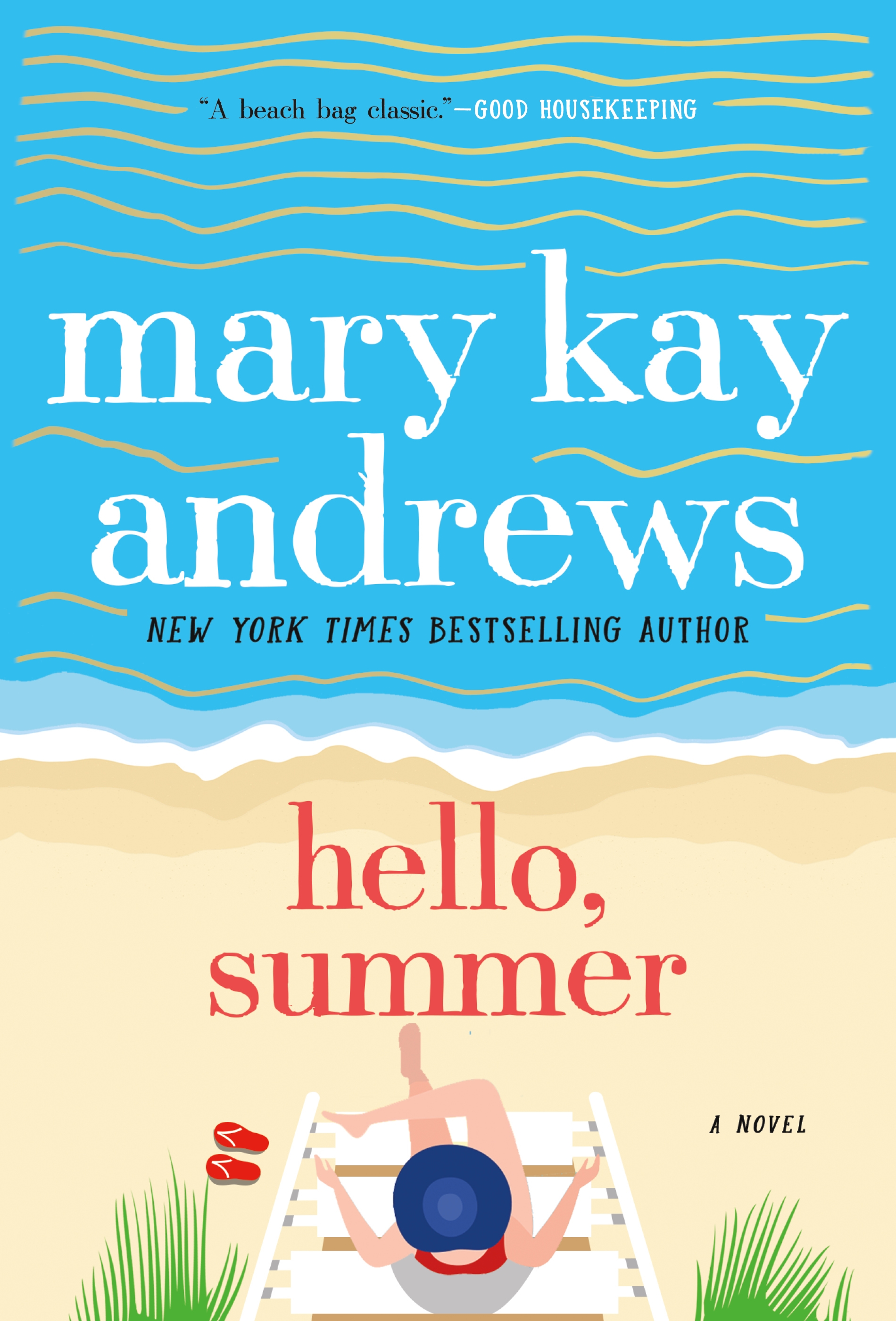 Hello, Summer [electronic resource (downloadable eBook)]