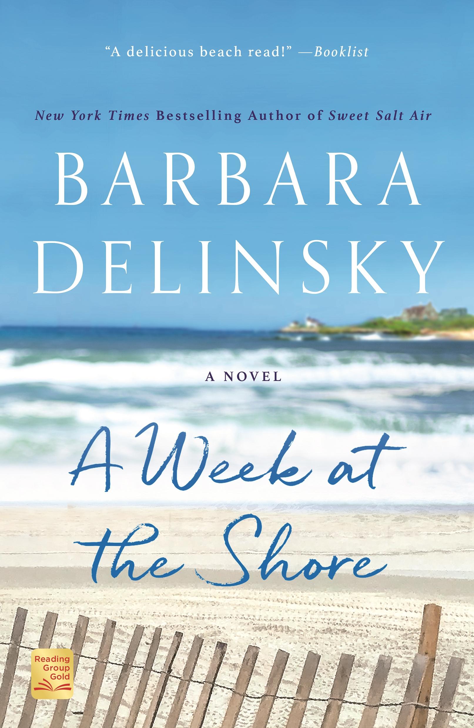 A Week at the Shore A Novel