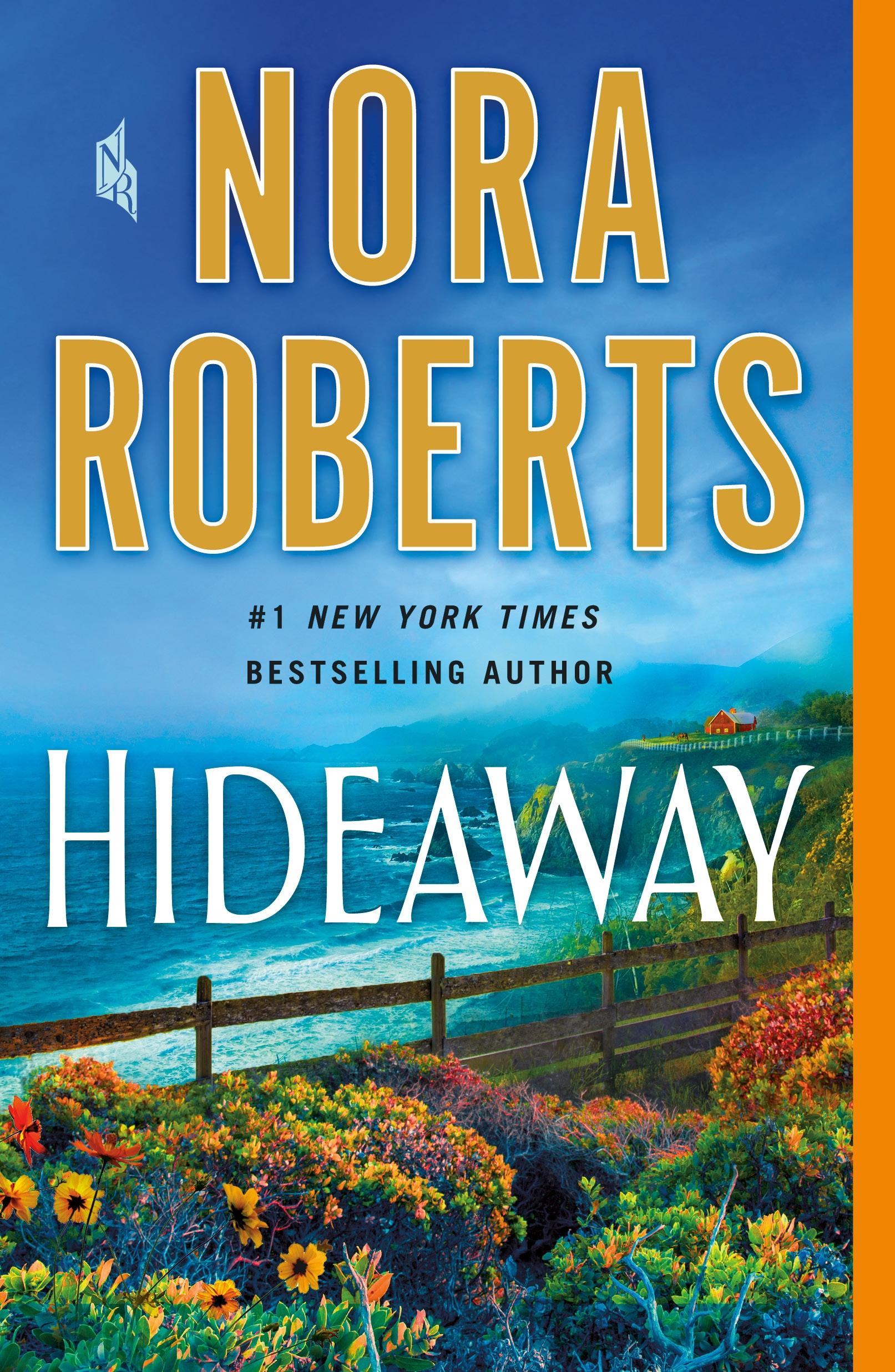 Hideaway [electronic resource] : A Novel