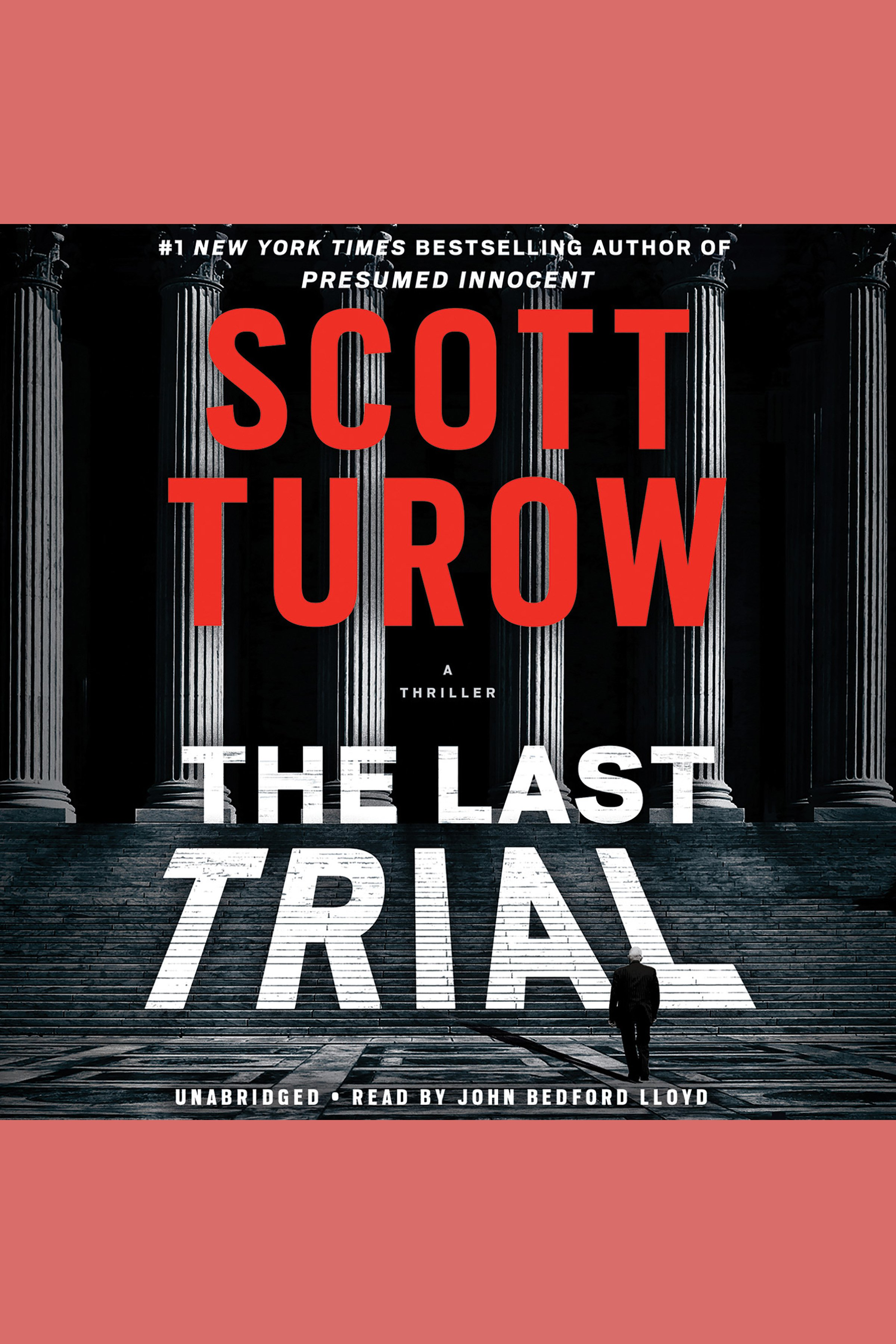 Last Trial, The