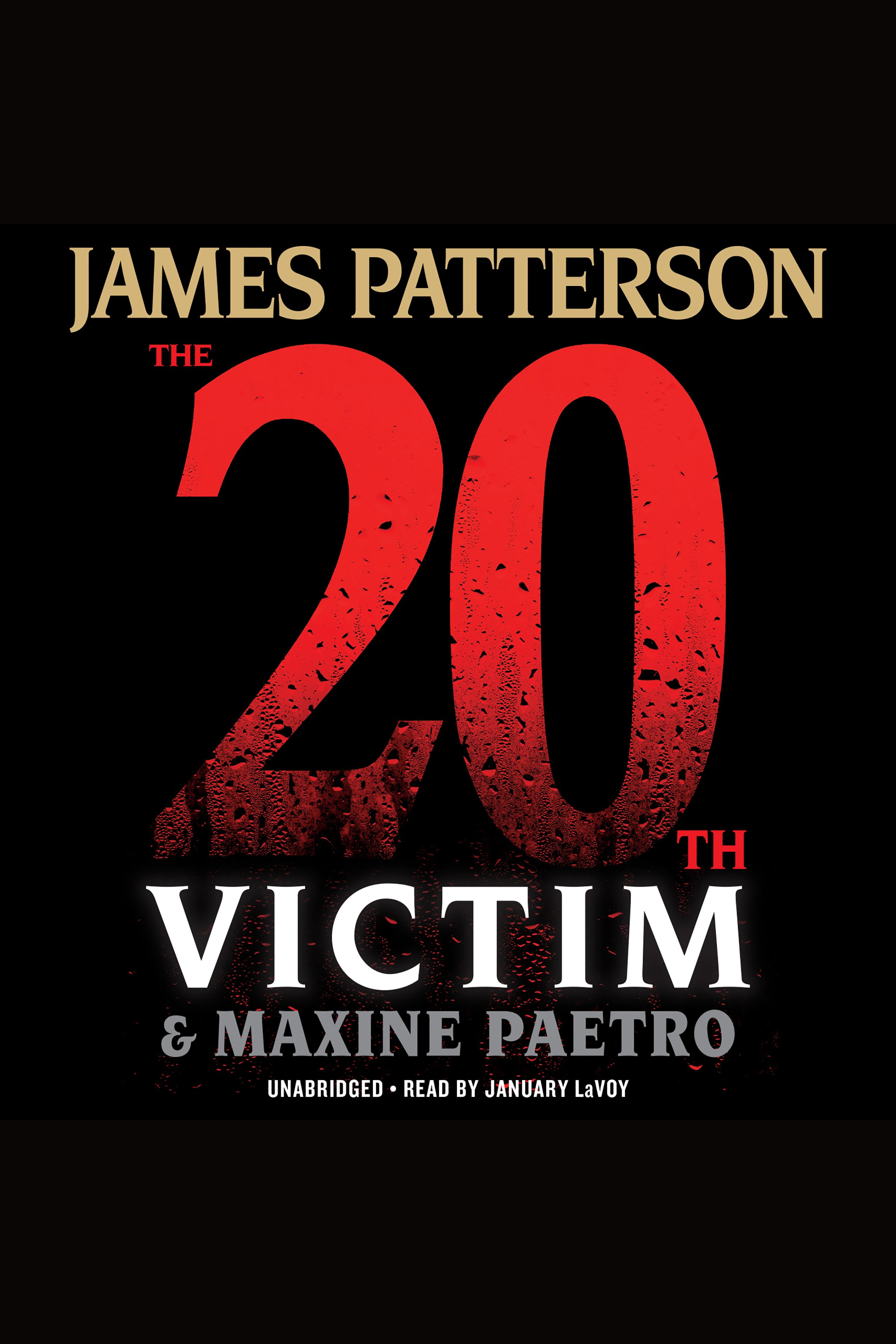 The 20th victim cover image