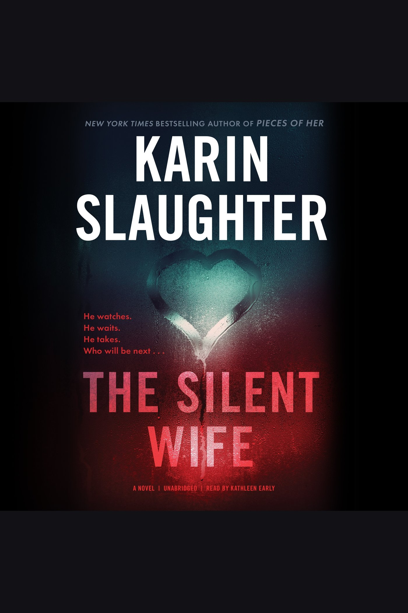 Cover Image of Silent Wife, The