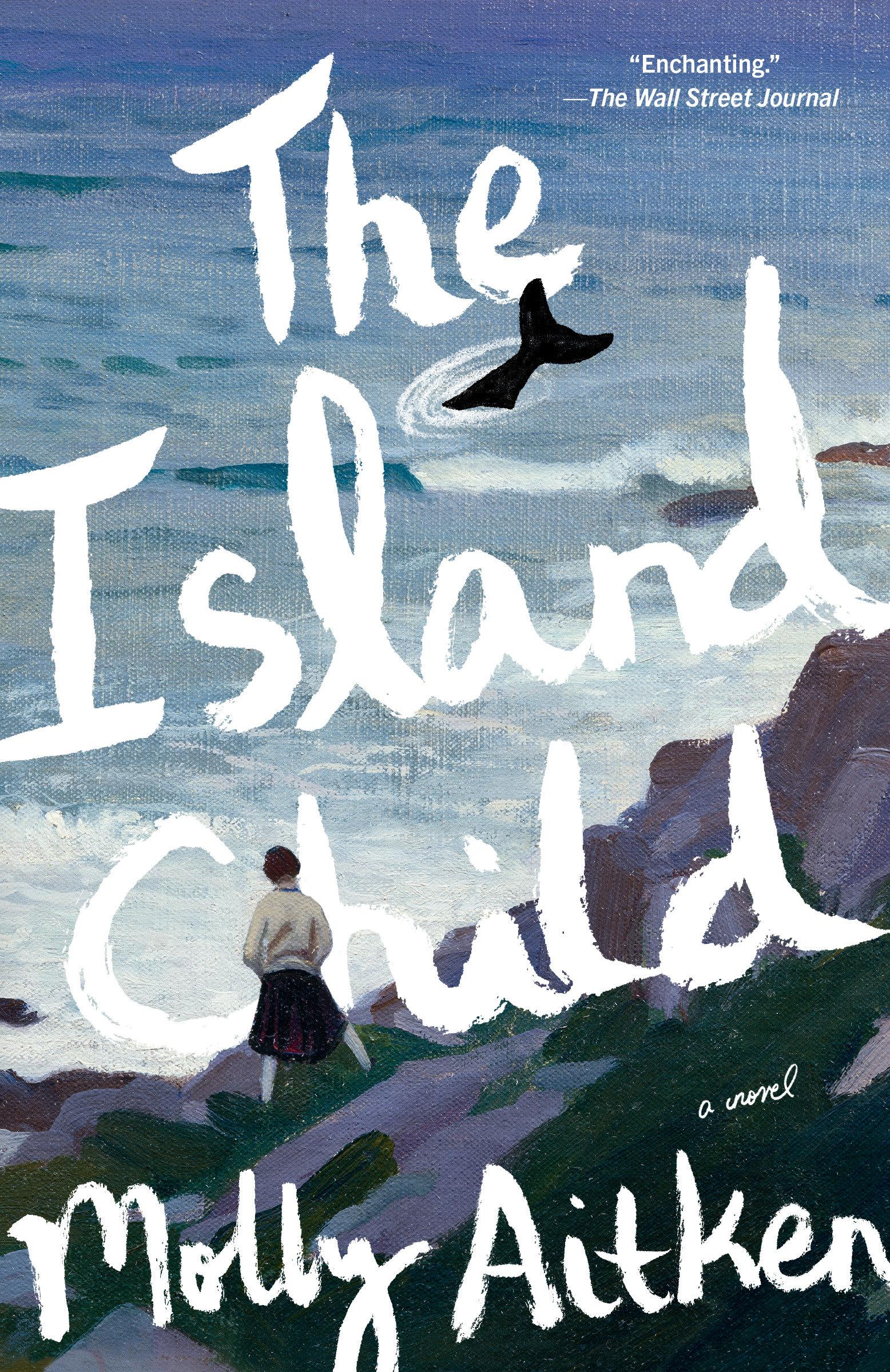 The Island Child A novel