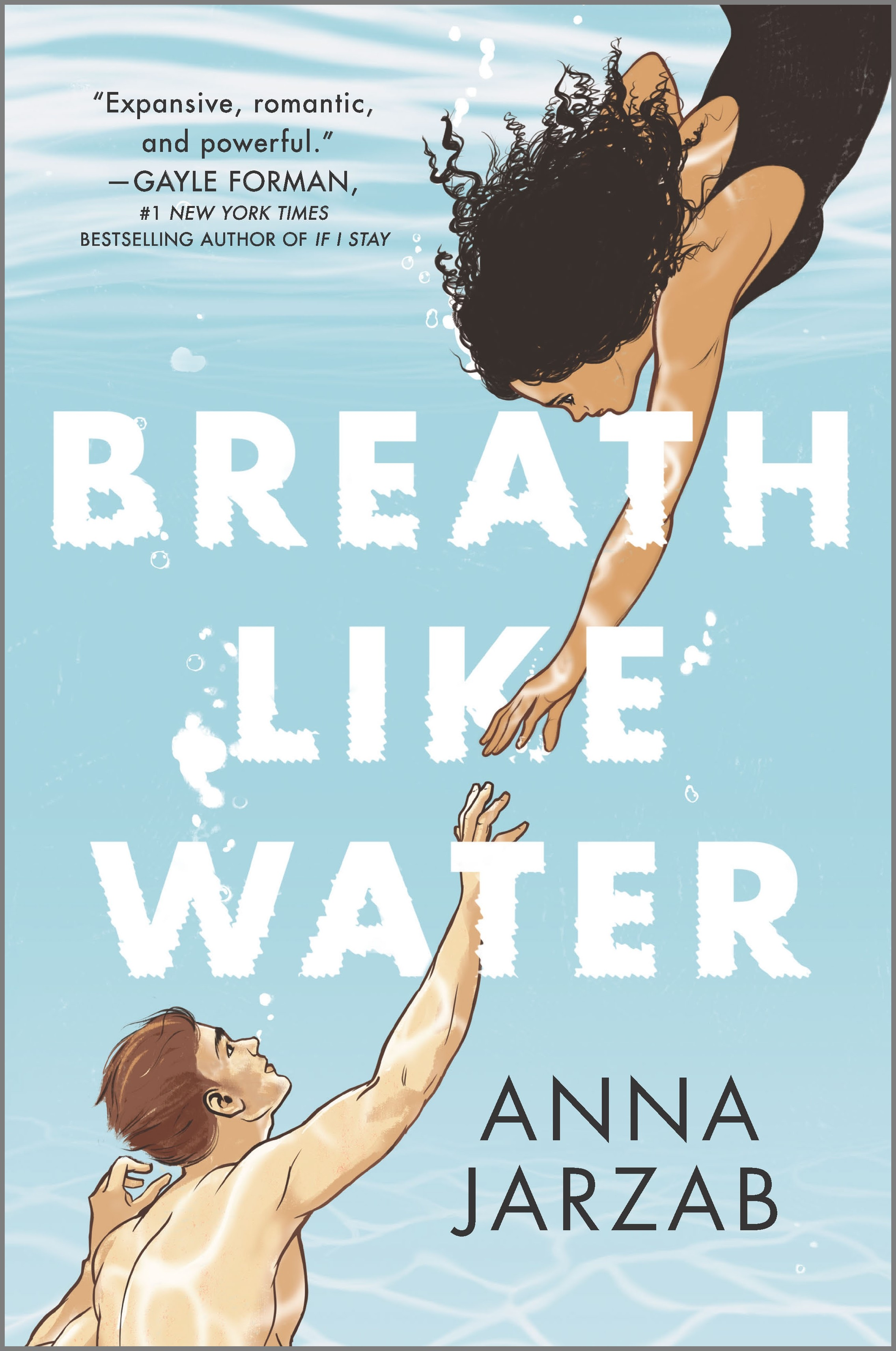 Breath Like Water [electronic resource (downloadable eBook)]