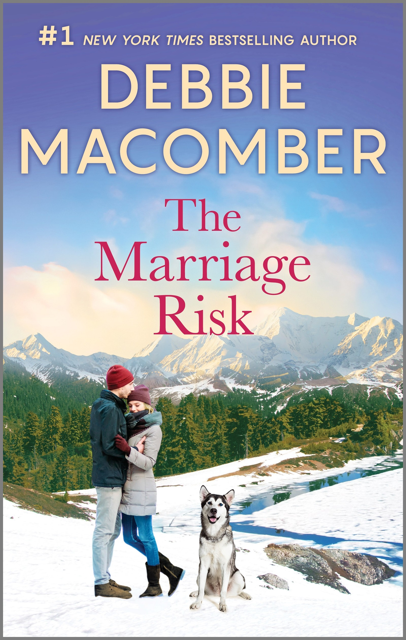 THE MARRIAGE RISK [electronic resource]