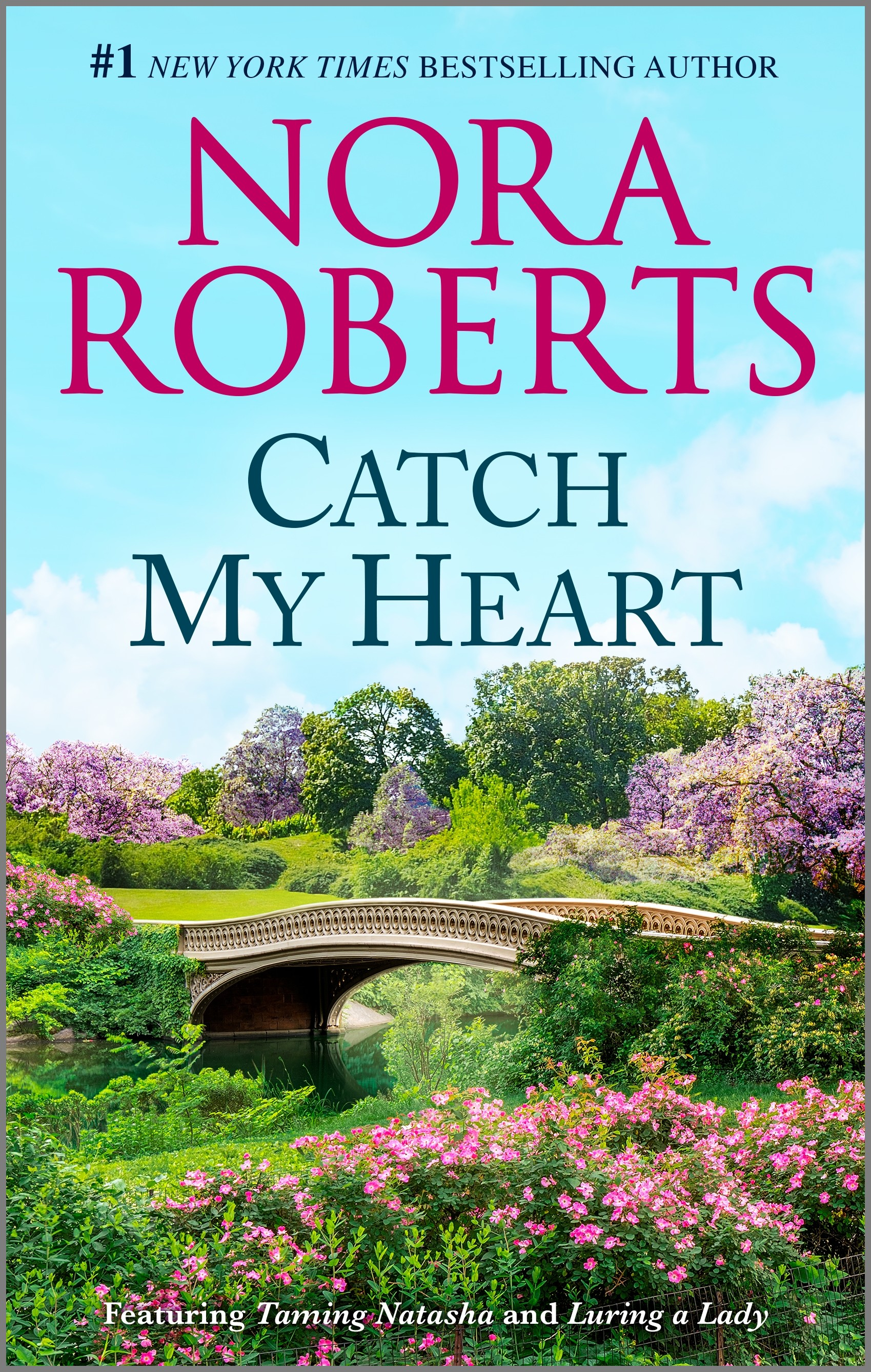 Catch My Heart [electronic resource]