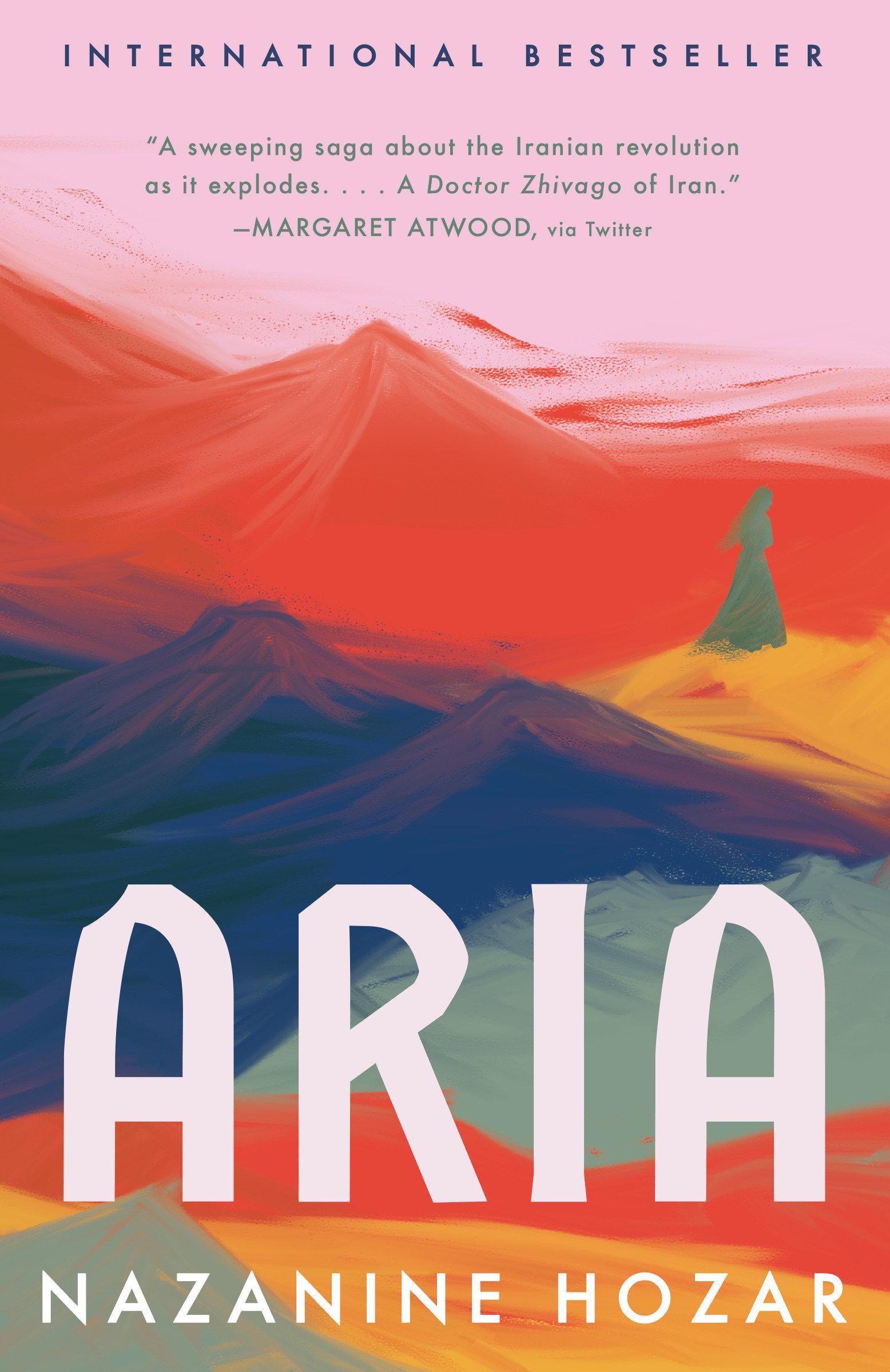 Aria A Novel