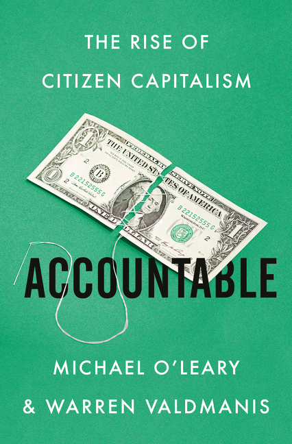 Accountable The Rise of Citizen Capitalism