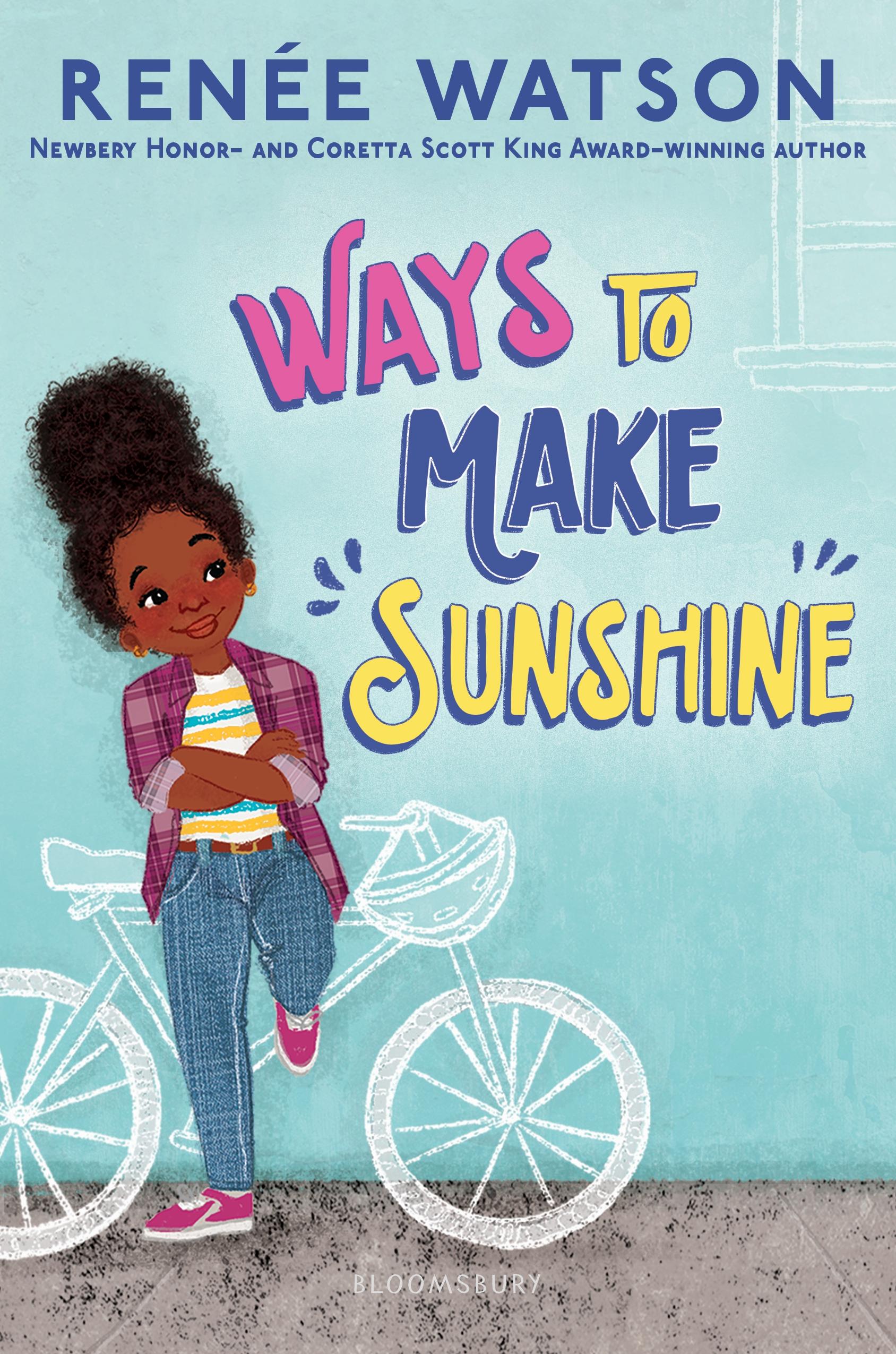 Ways to Make Sunshine [electronic resource]