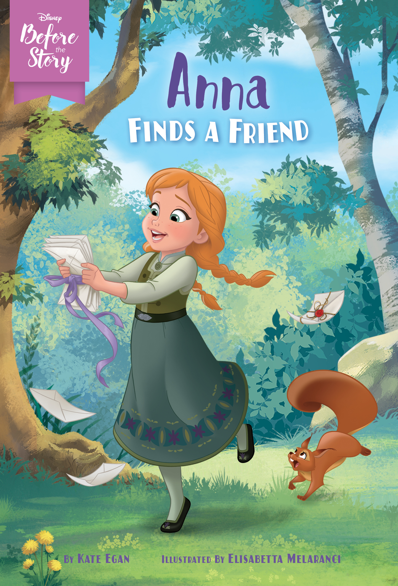 Anna finds a friend [electronic resource (downloadable eBook)]