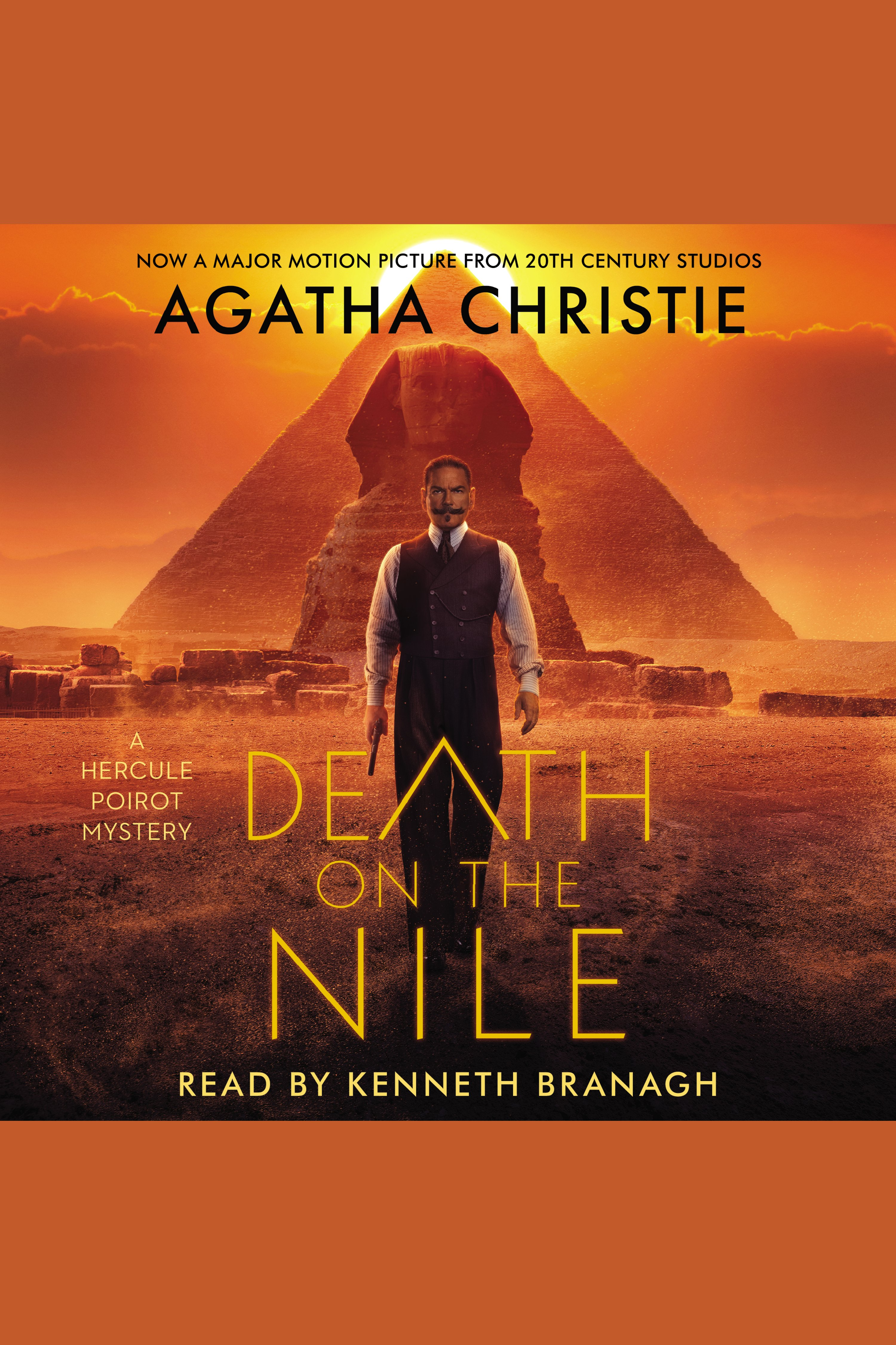 Death on the Nile A Hercule Poirot Mystery